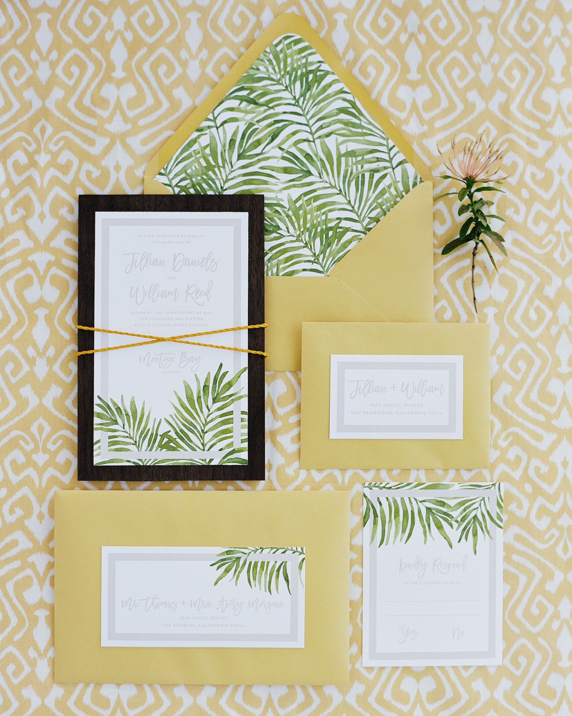 Do You Need Double Envelopes For Your Wedding Invitations