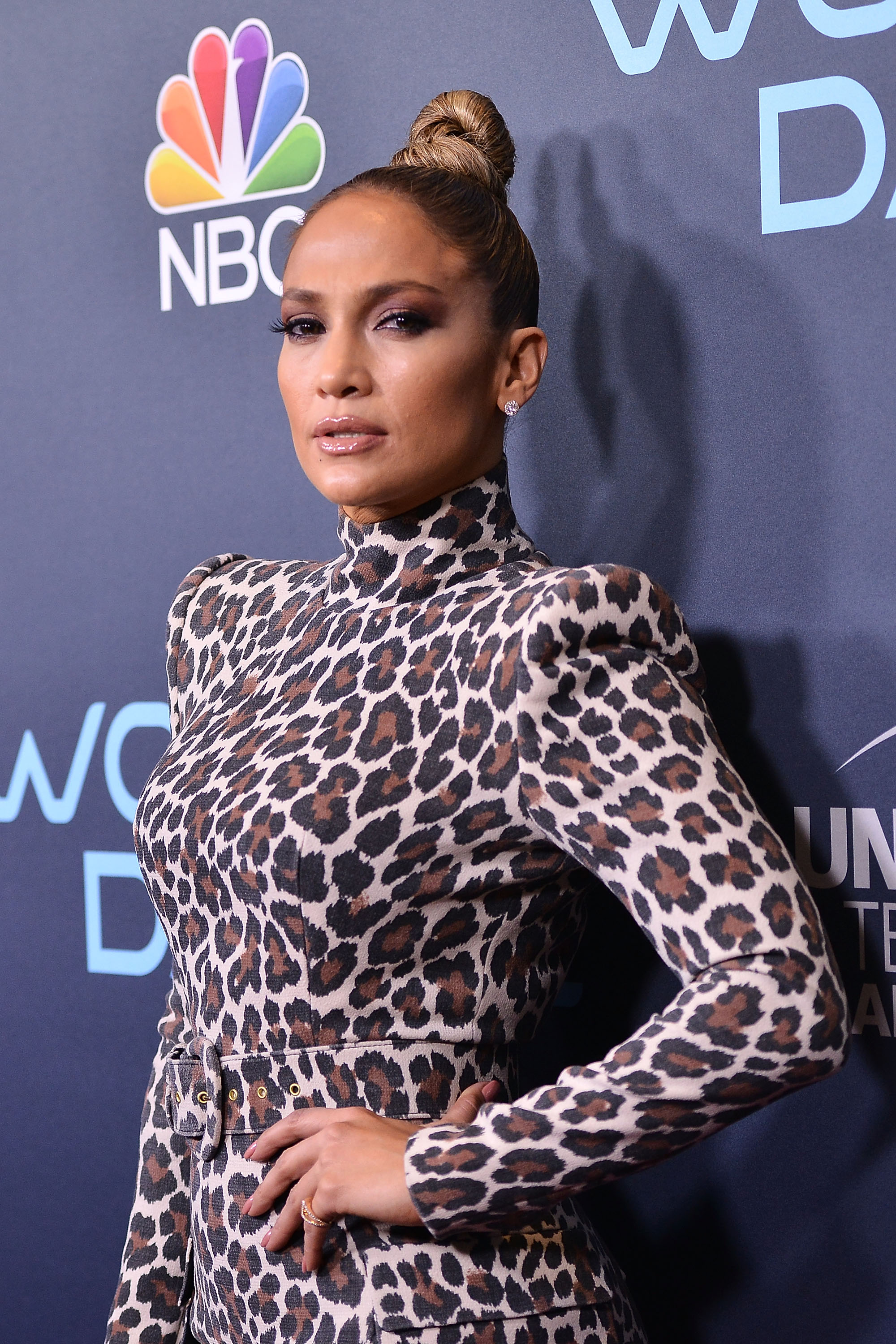 signature celebrity hairstyles jennifer lopez