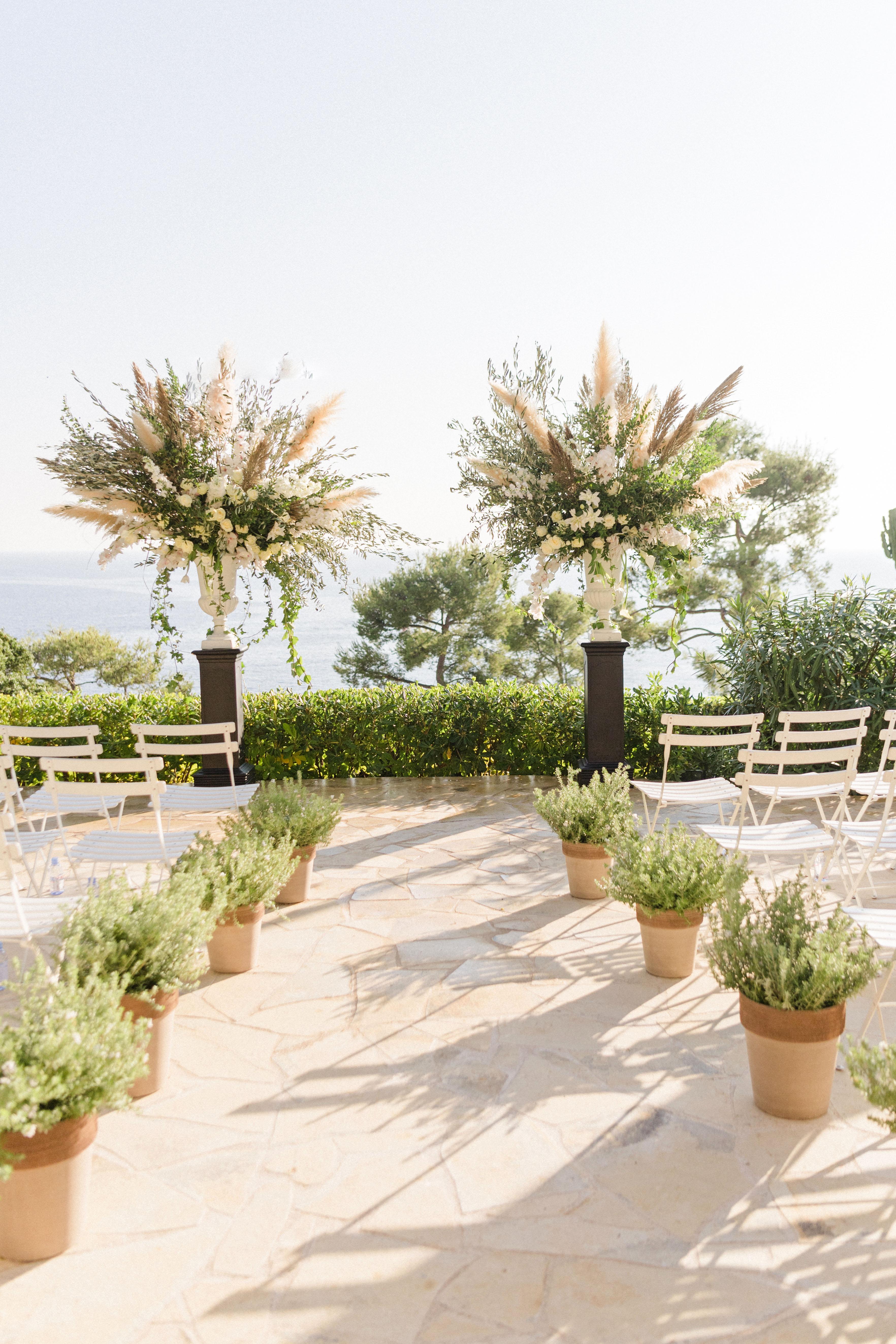 jiannina enzo wedding ceremony location