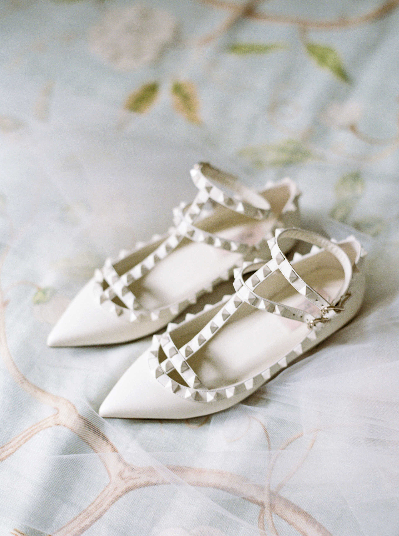kate austin wedding shoes