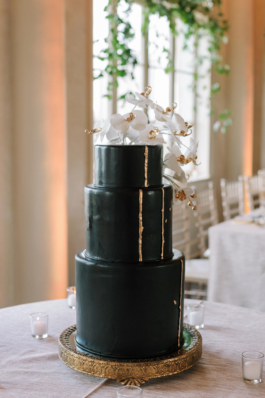kate austin wedding cake full
