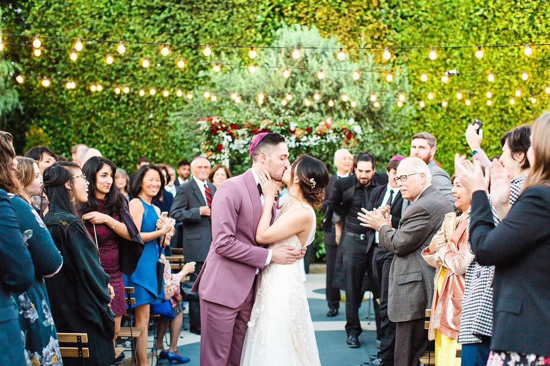 best california wedding venues the fig house