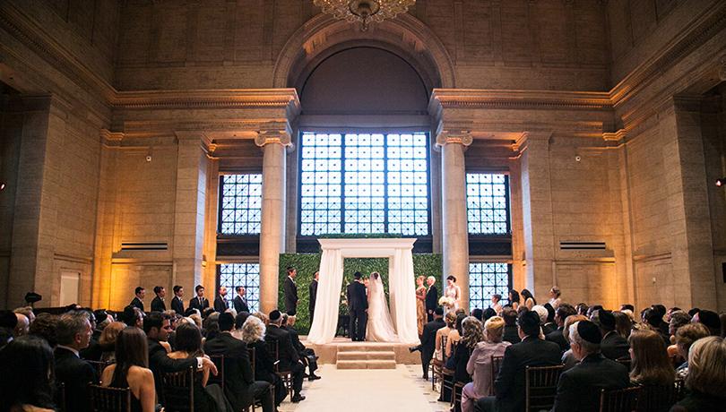 best california wedding venues asian art museum