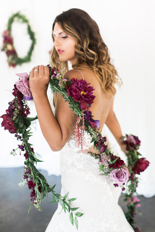 garland bouquets harmony goodson
