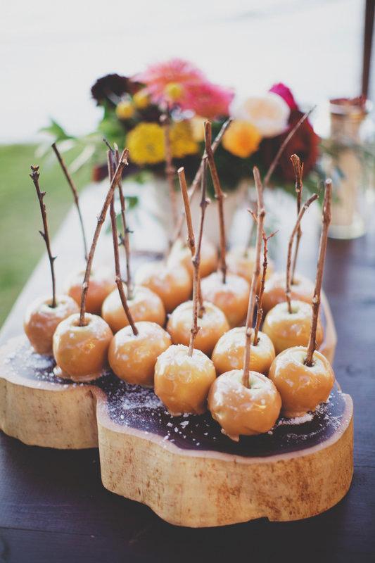 apple wedding ideas evynn levalley