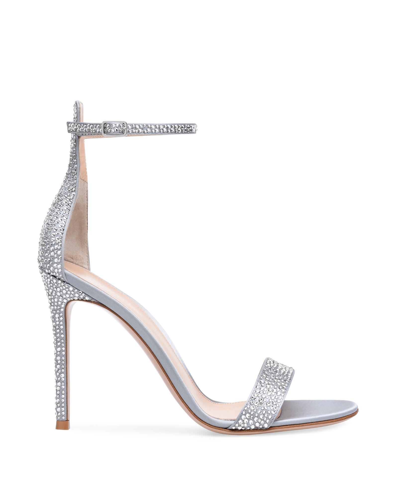 """Gianvito Rossi """"Glam"""" Sandal"""