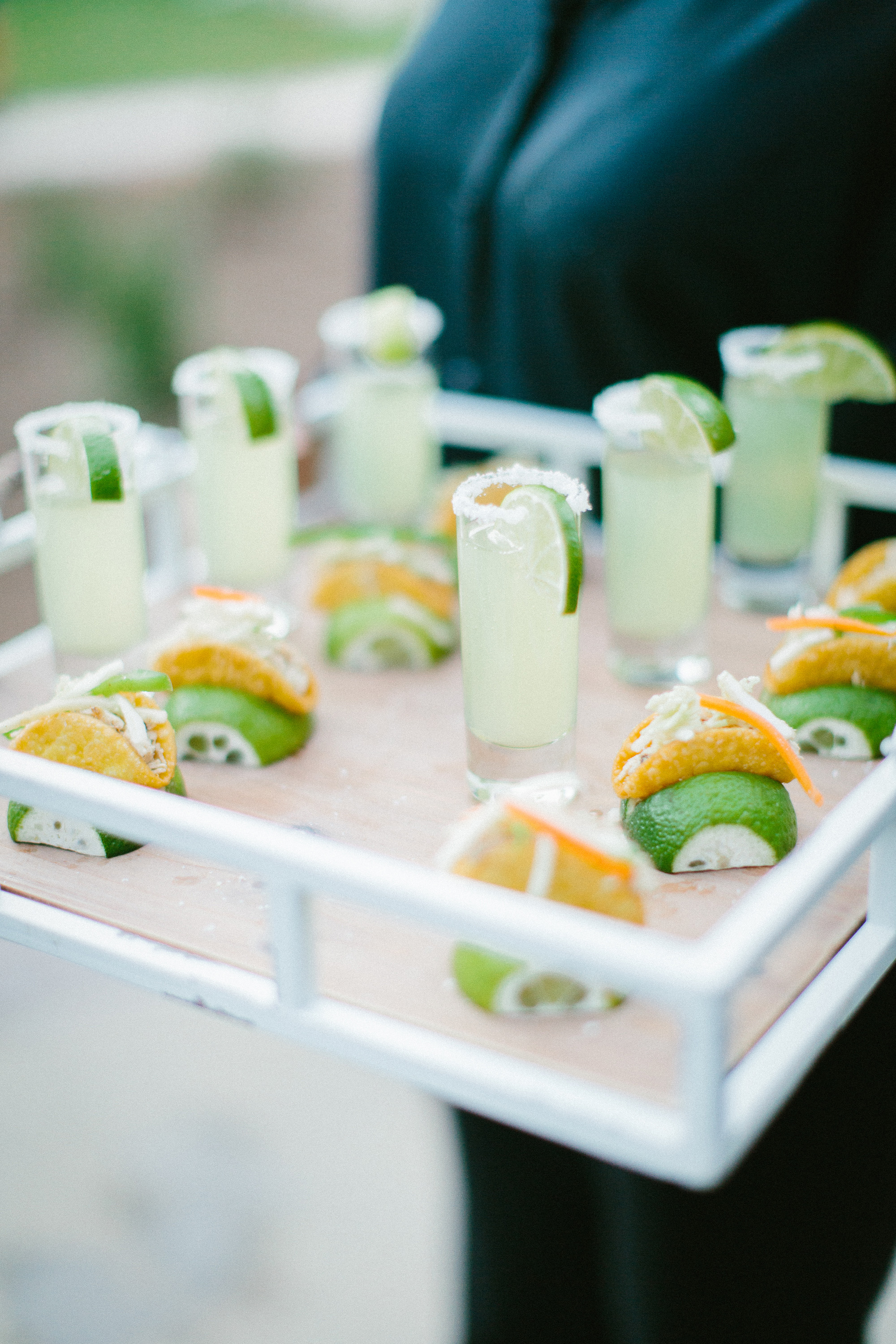 21 Cocktail Hour Food Ideas Your Guests Will Love Martha Stewart