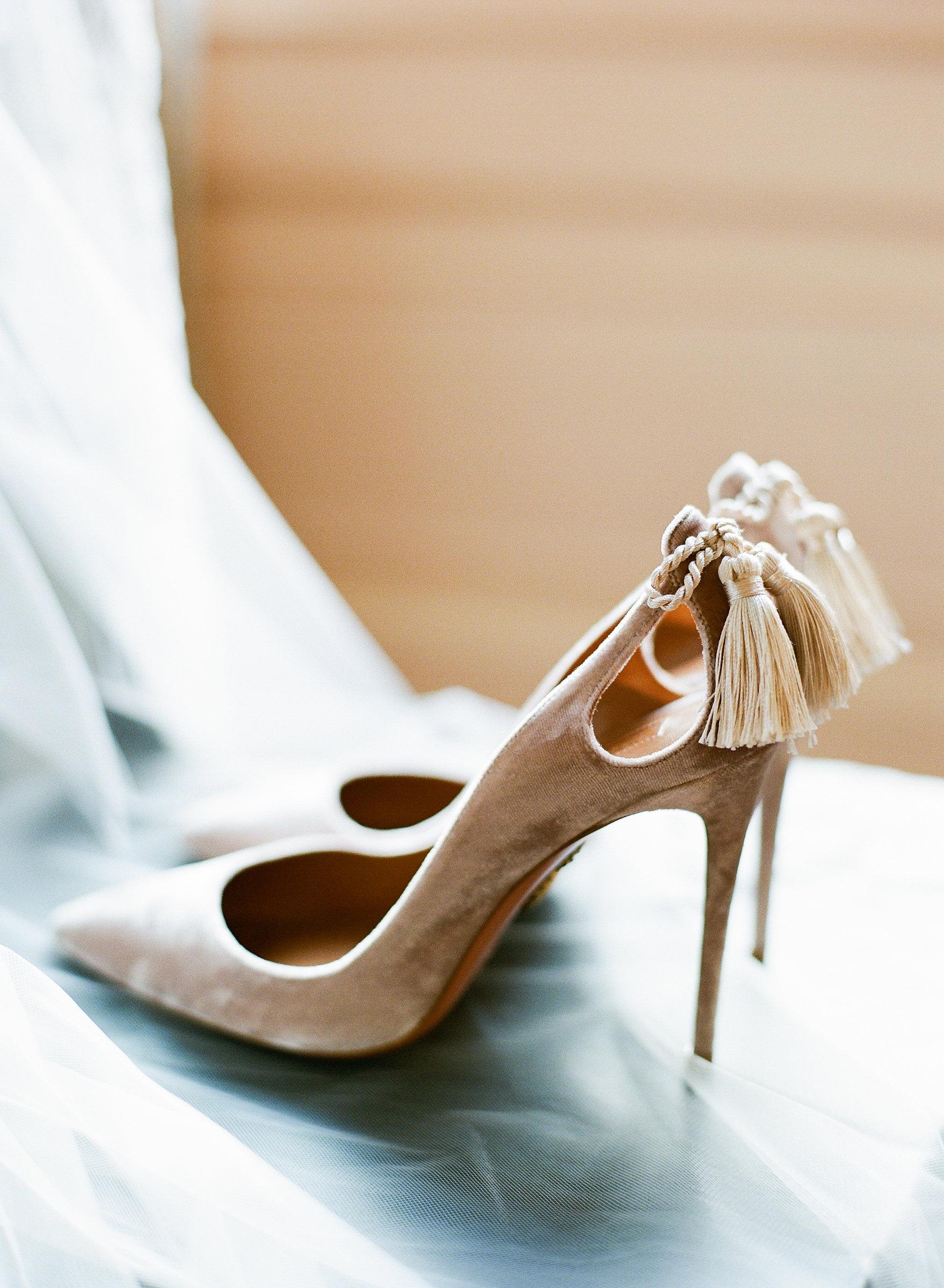 hamida charlie charleson wedding shoes tassel