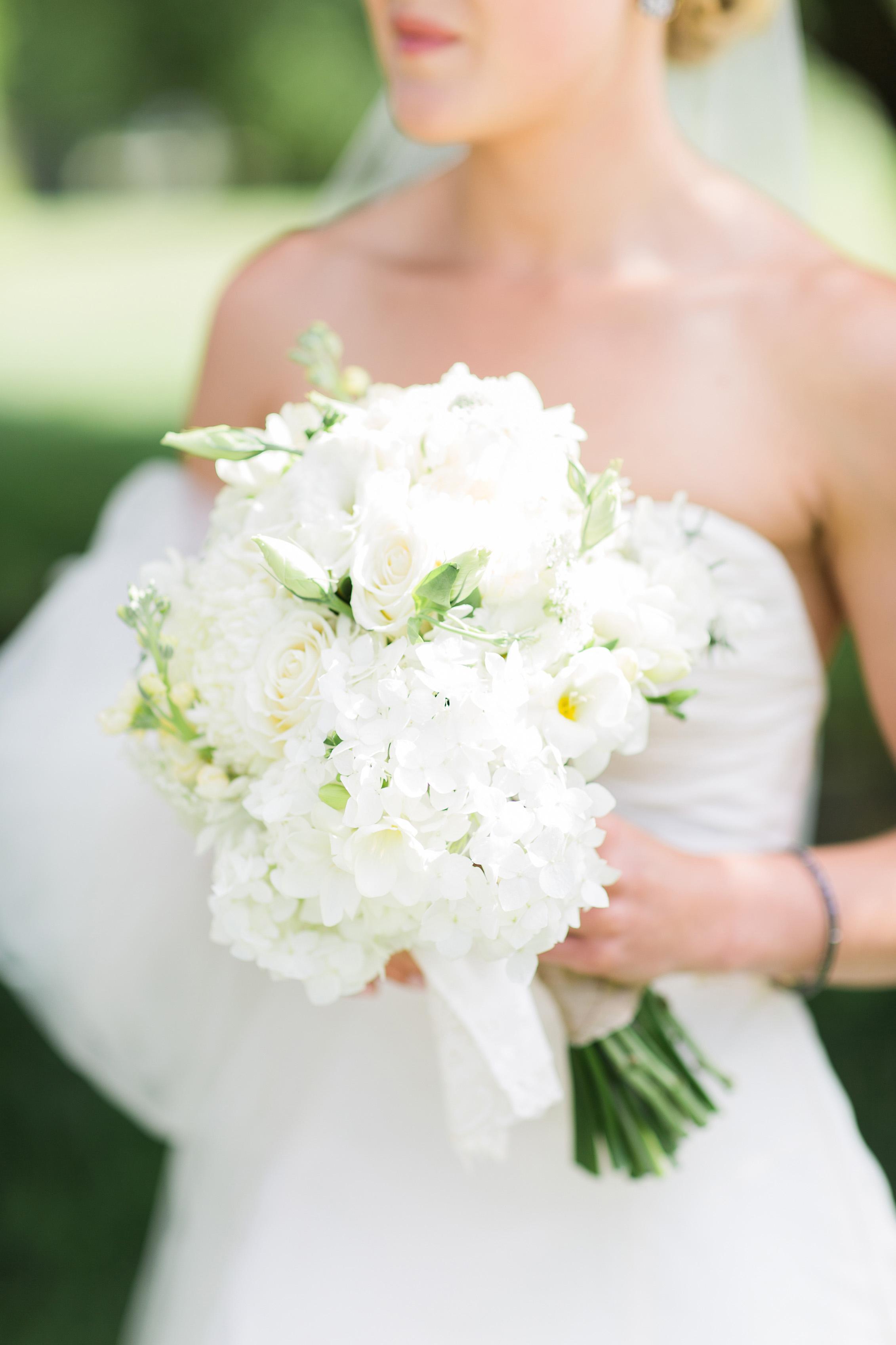 20 Hydrangea Wedding Bouquets Any Bride Would Love Martha