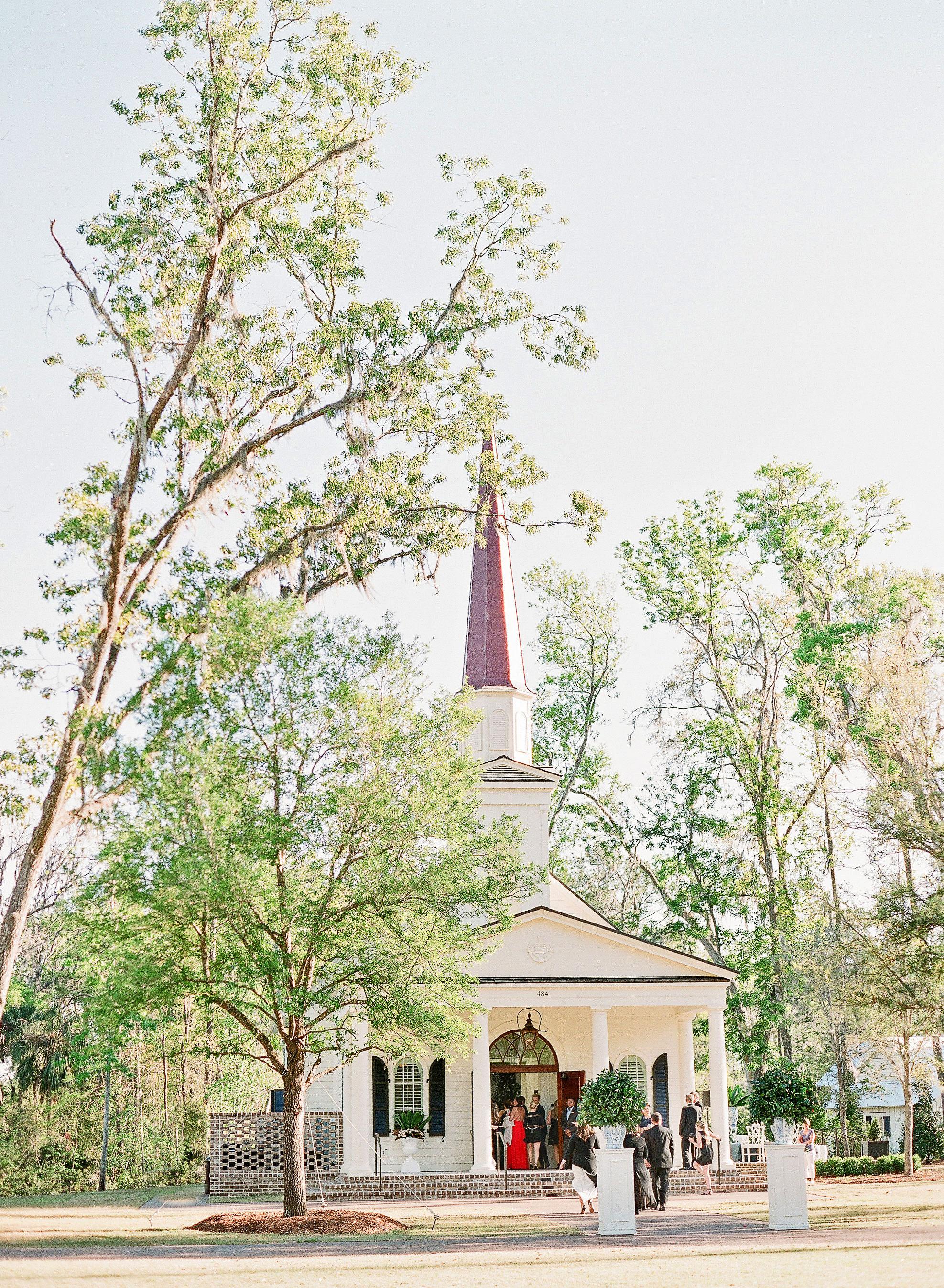 stefanie drew wedding church
