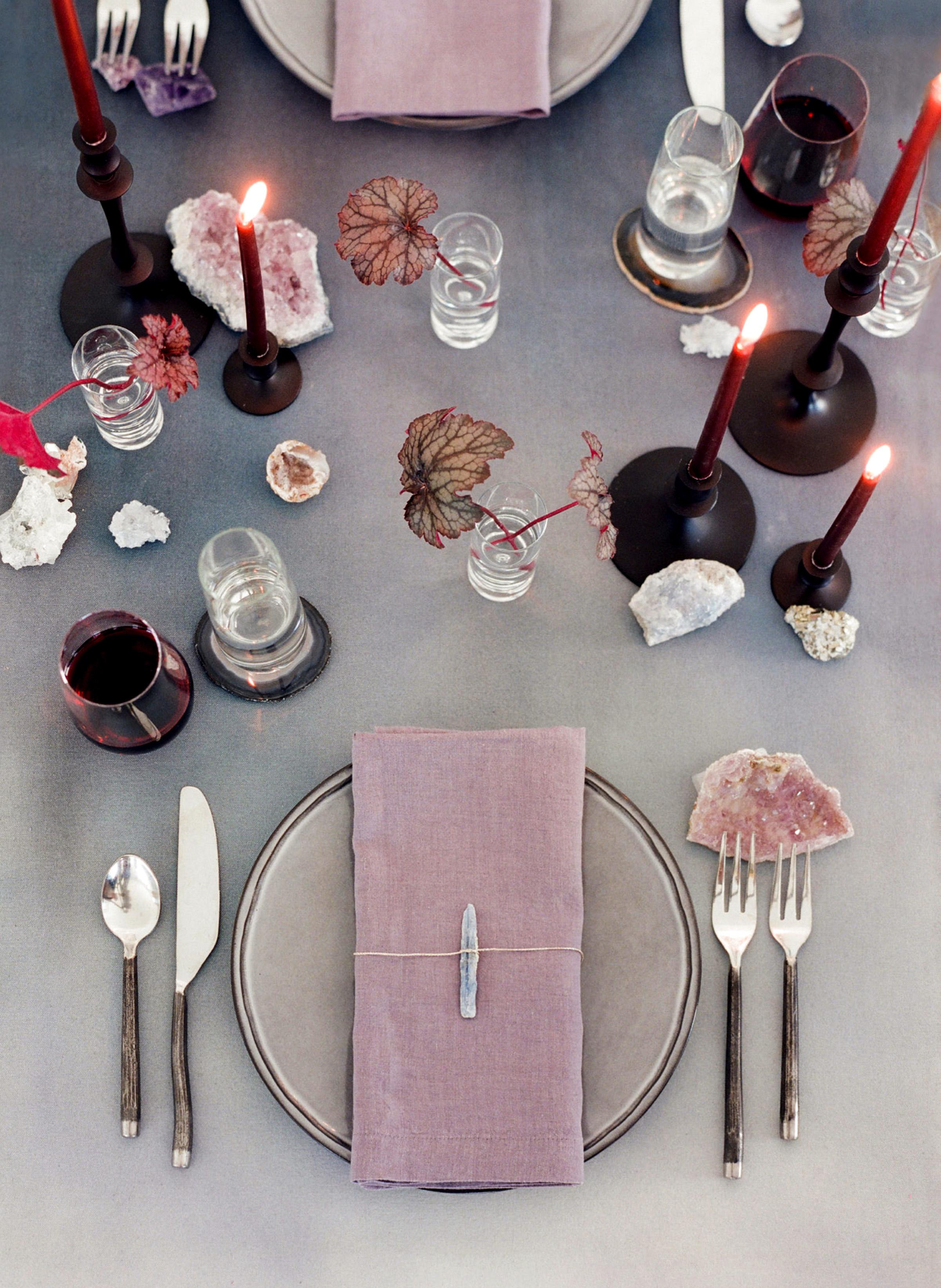 23 Non-Floral Wedding Centerpiece Ideas | Martha Stewart Weddings
