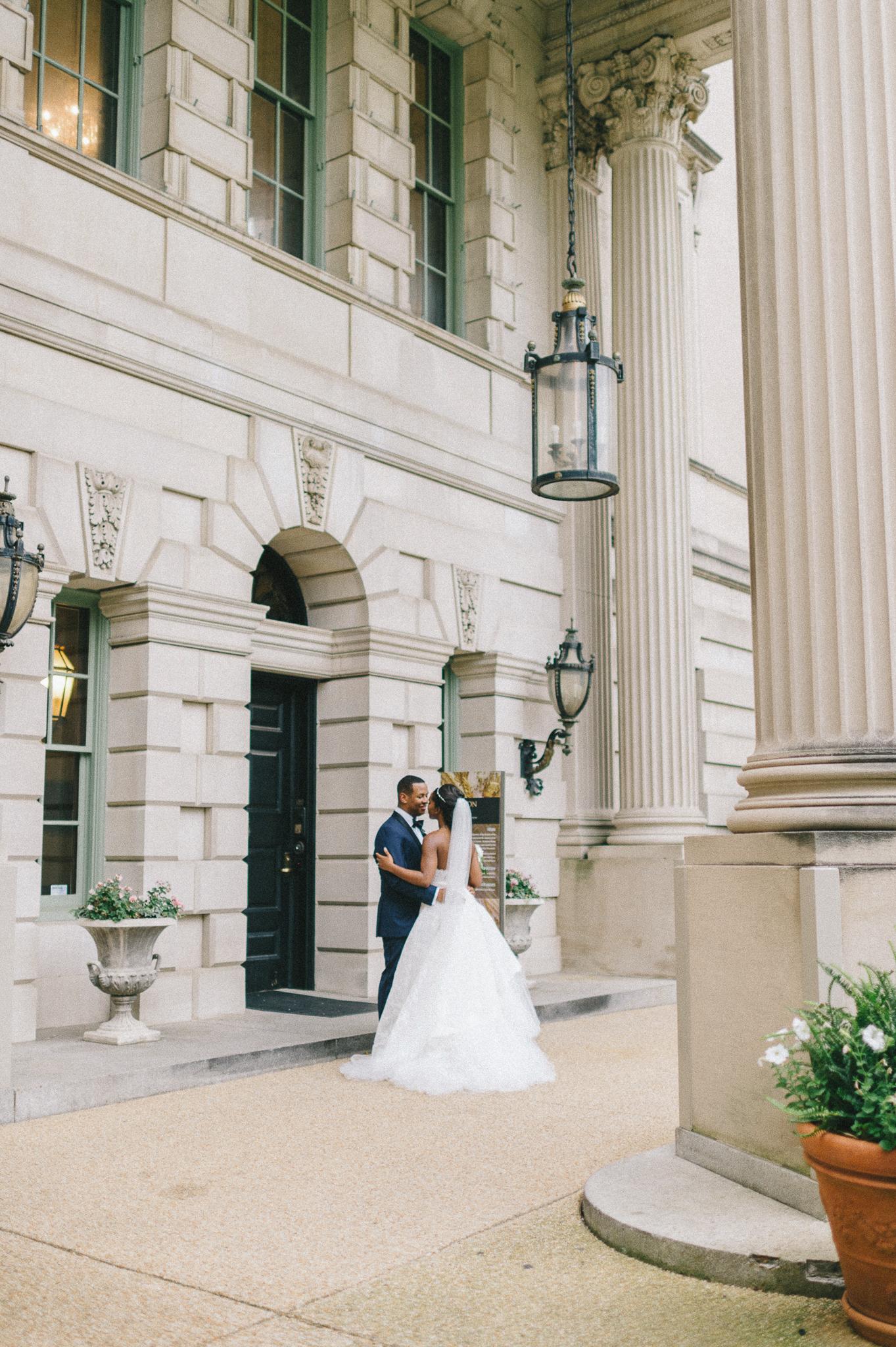 abby marcus wedding couple 148