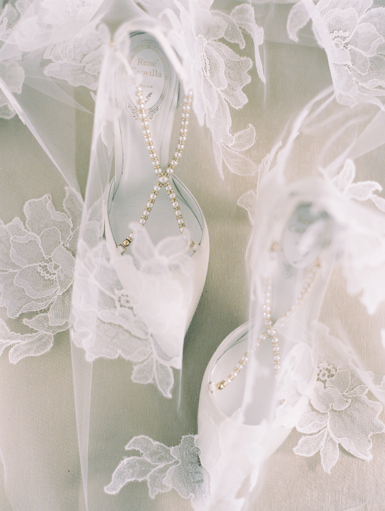 jessica brian wedding shoes veil