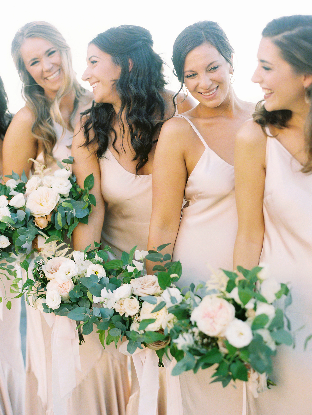 jessica brian wedding bridesmaids