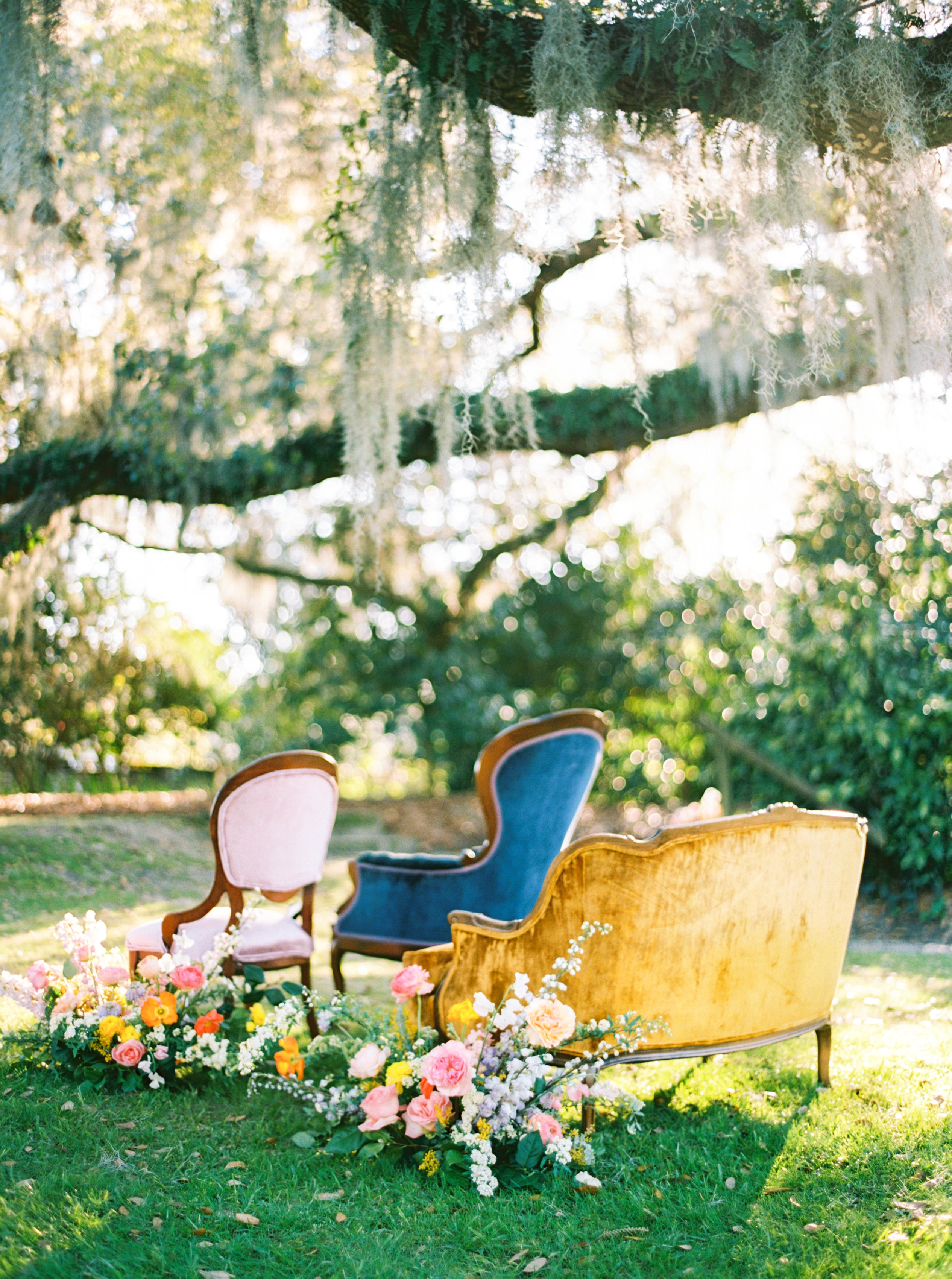 catherine john micro wedding ceremony seating perry vaile