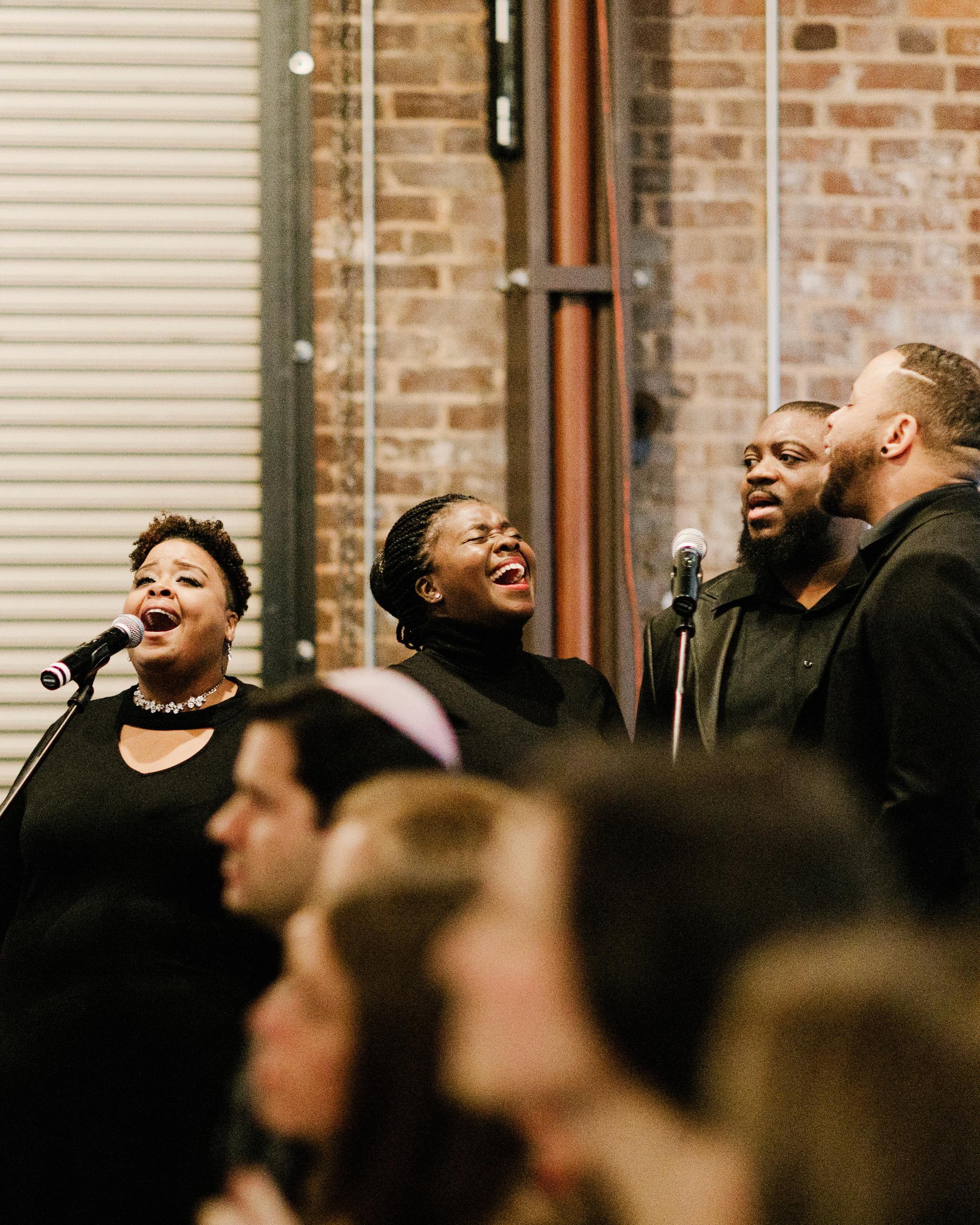 micah jason wedding choir same sex jewish