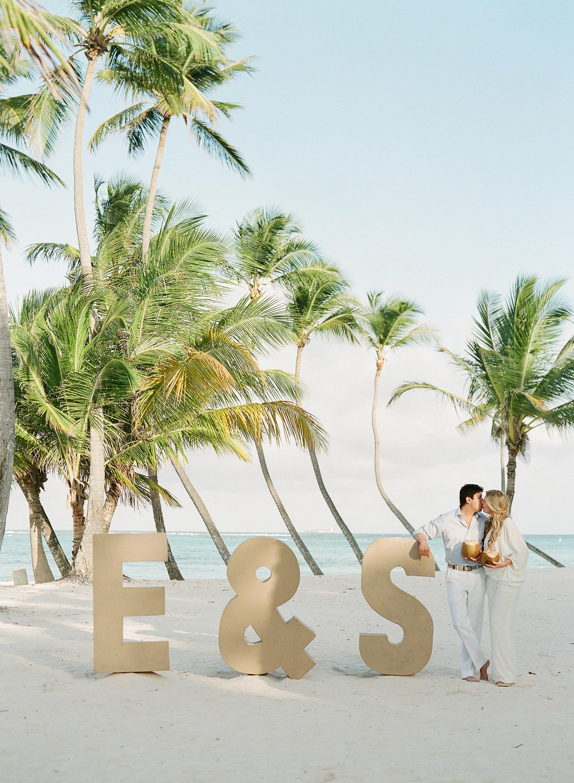 elizabeth sohale dominican republic wedding
