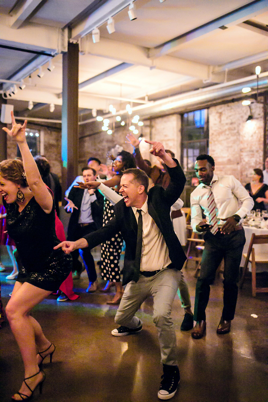 vasthy mason wedding guests dancing