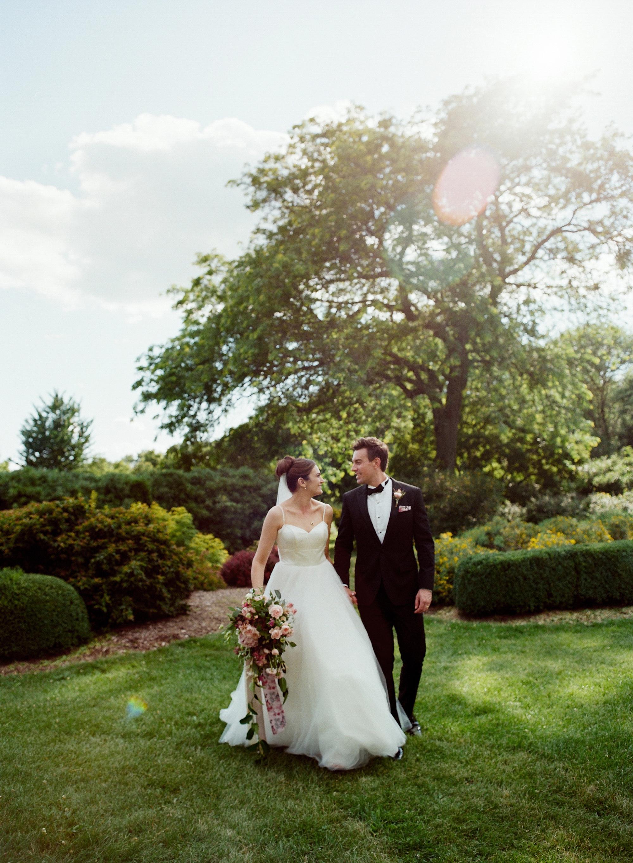 emer cooper wedding wisconsin couple