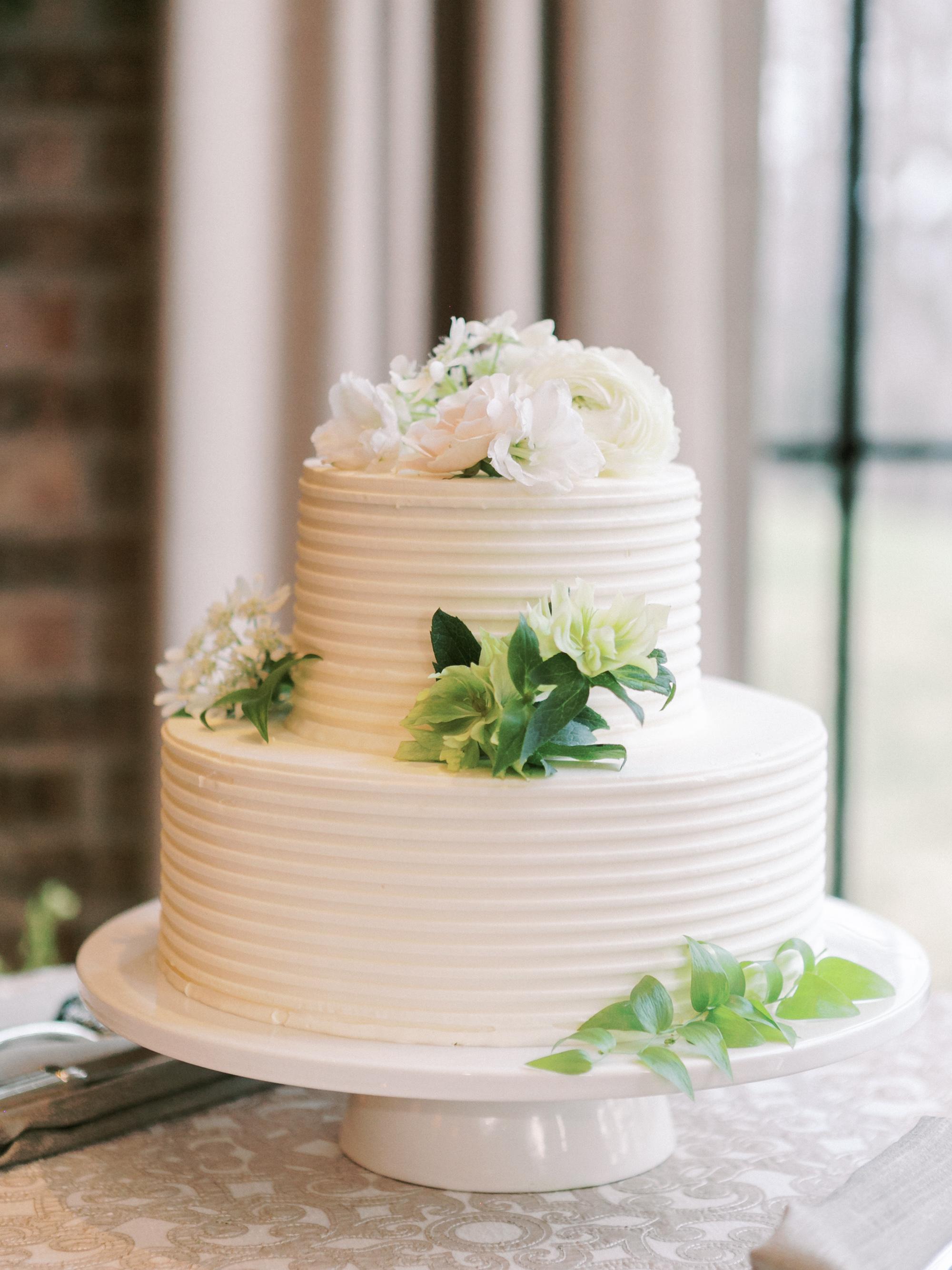 kelly drew new jersey wedding cake
