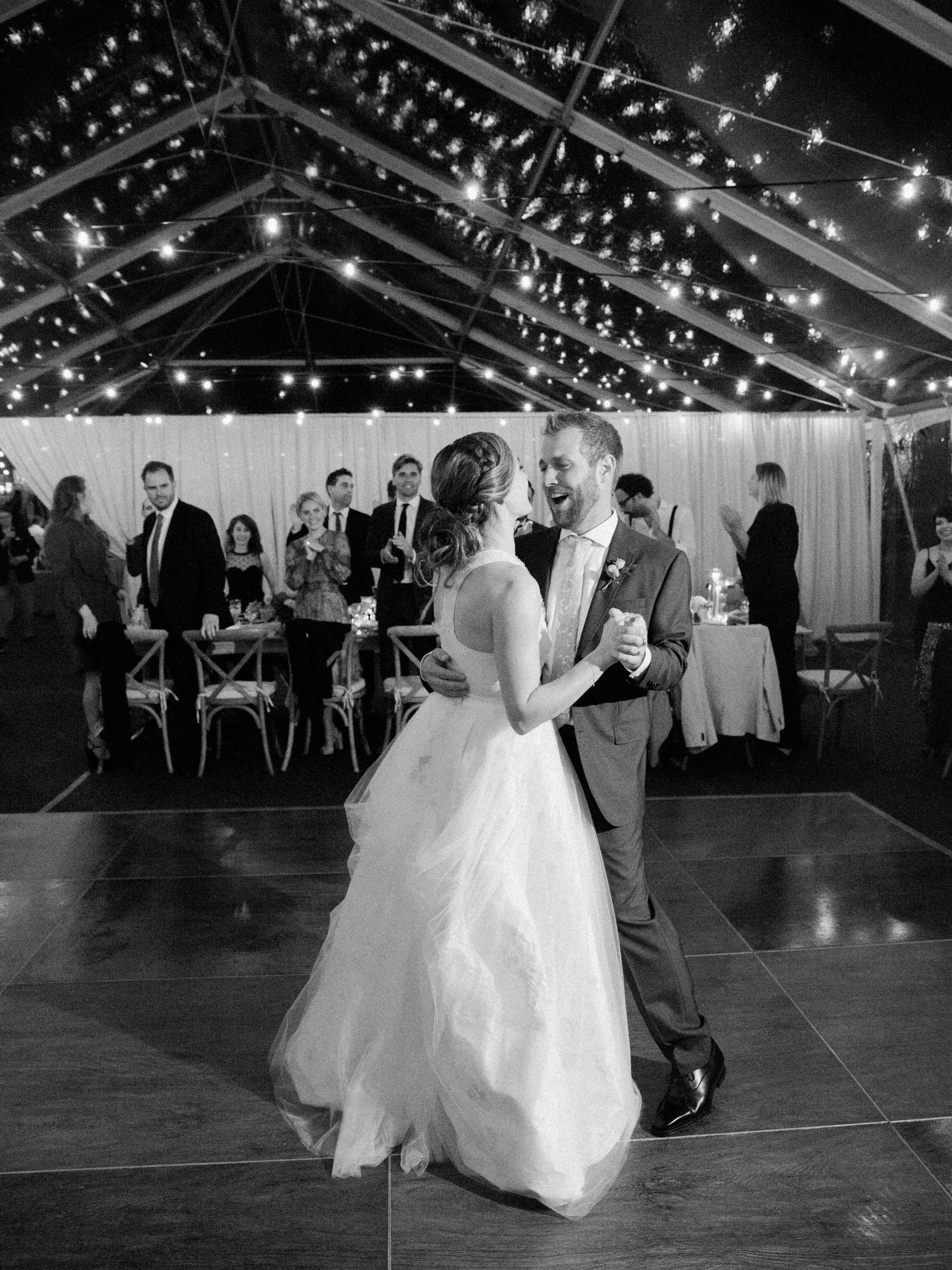 kathryn ian wedding first dance