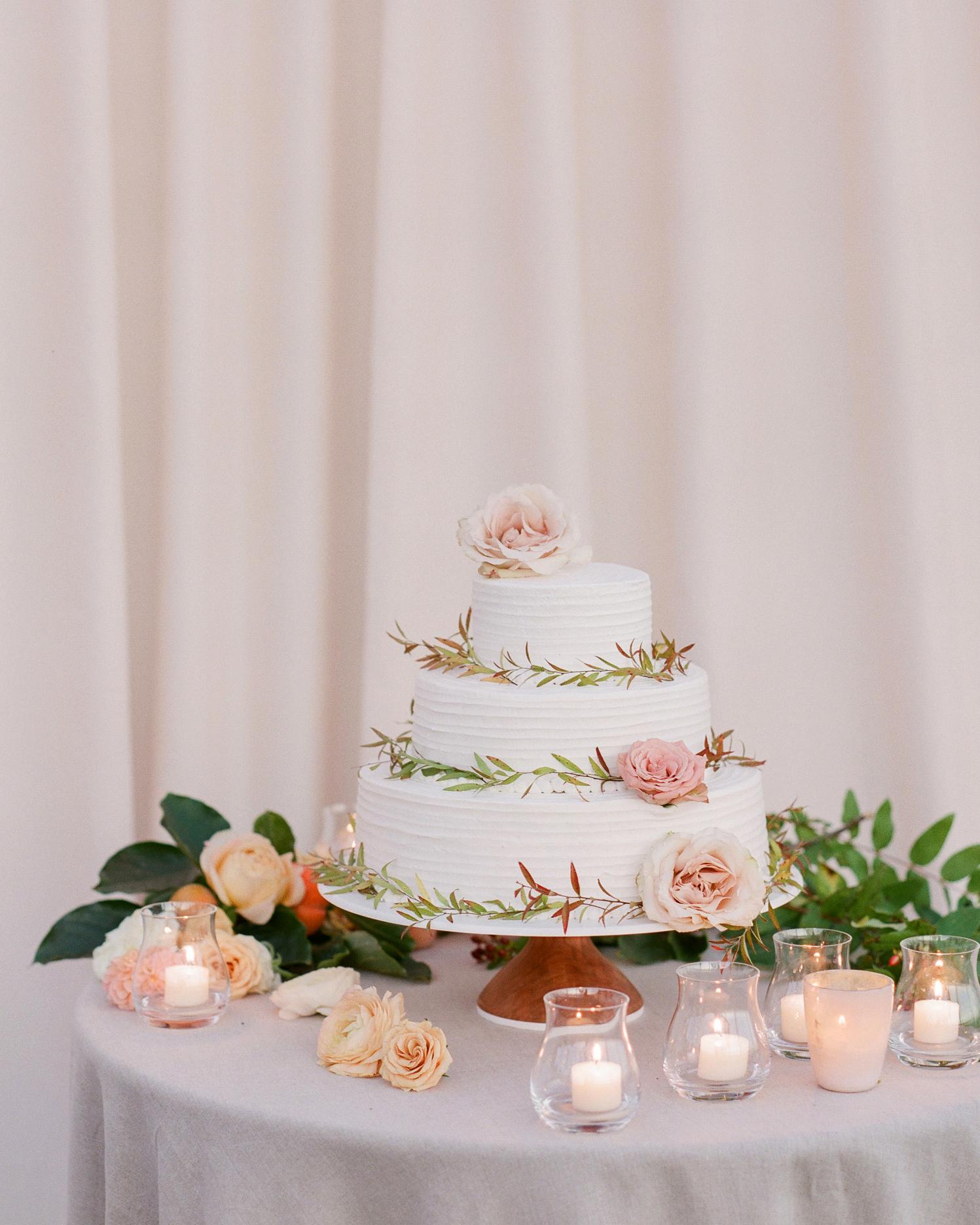 kathryn ian wedding cake