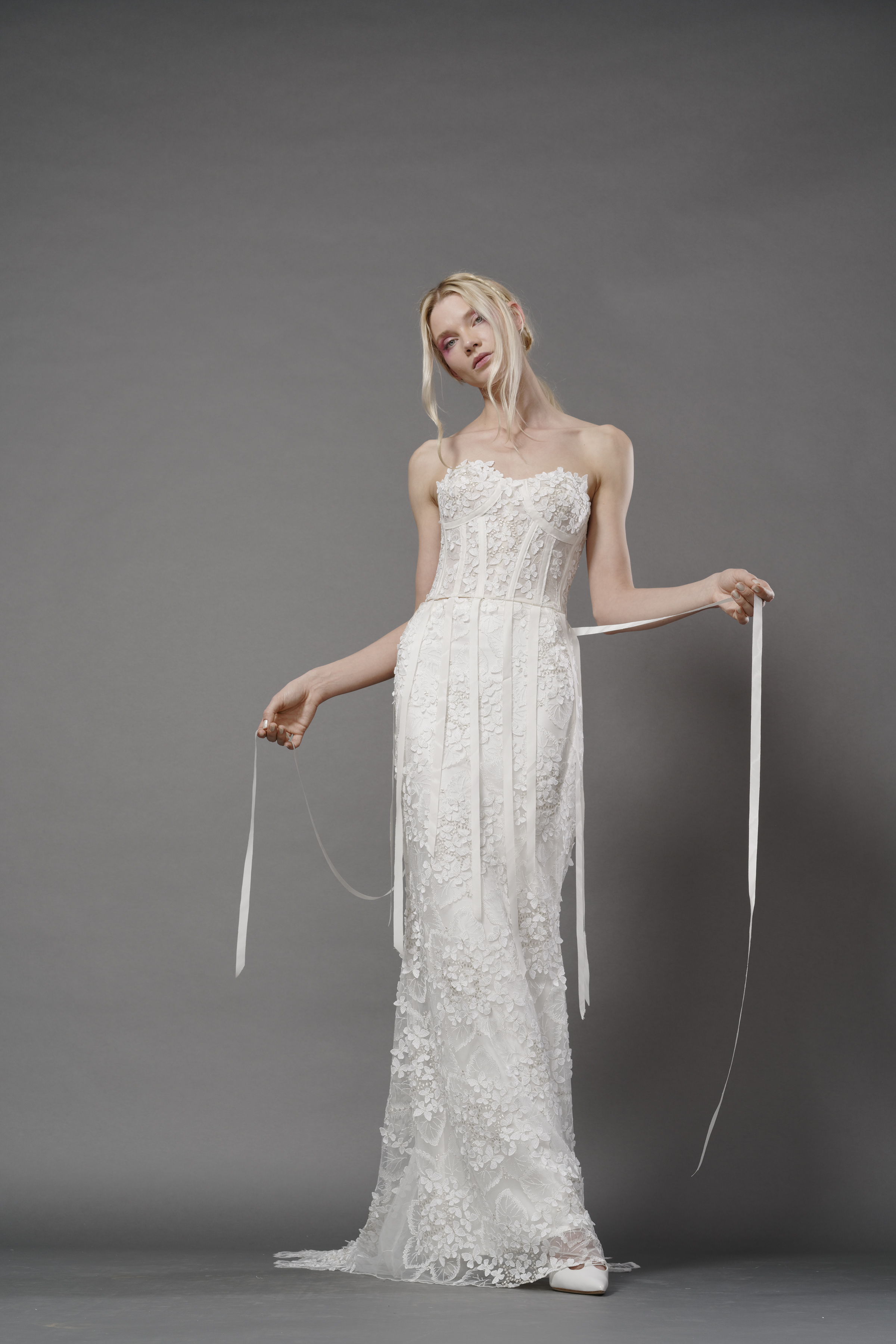 Elizabeth Fillmore Fall 2019 Wedding Dress Collection Martha