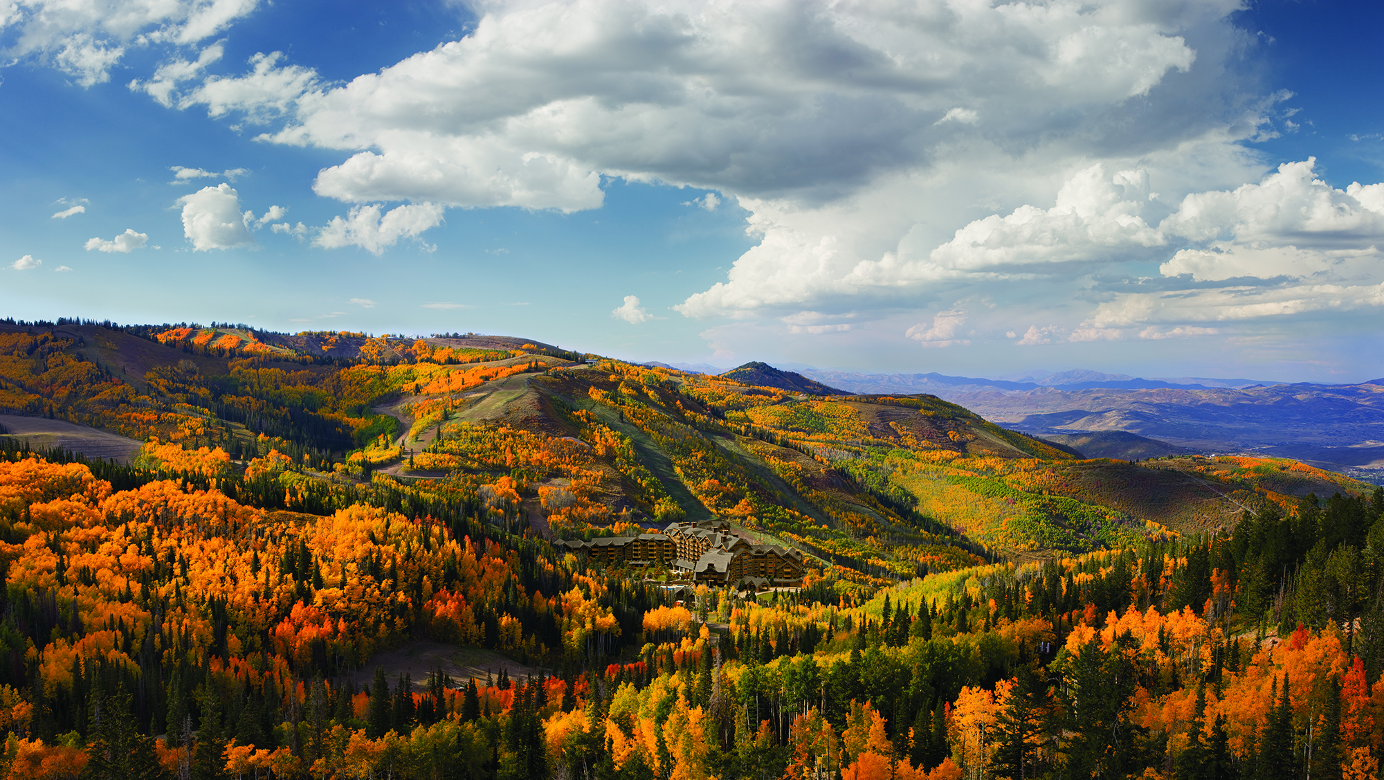 wedding venues with fall foliage montage deer valley