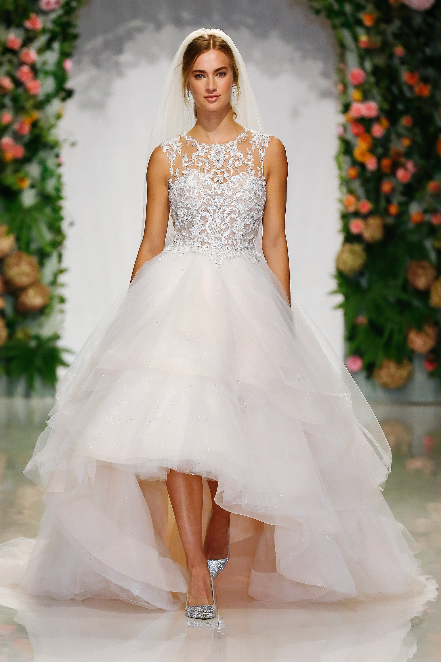 0a37ac6b4a Morilee by Madeline Gardner Fall 2019 Wedding Dress Collection ...