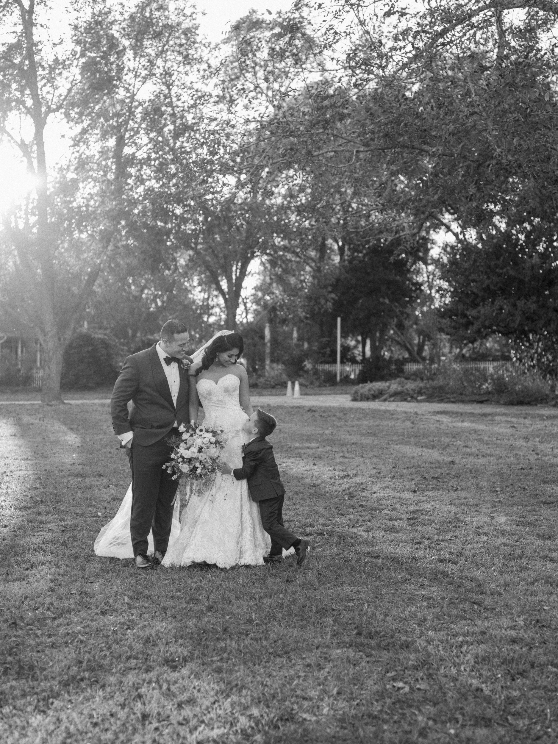 suzanne joseph wedding family corbin gurkin