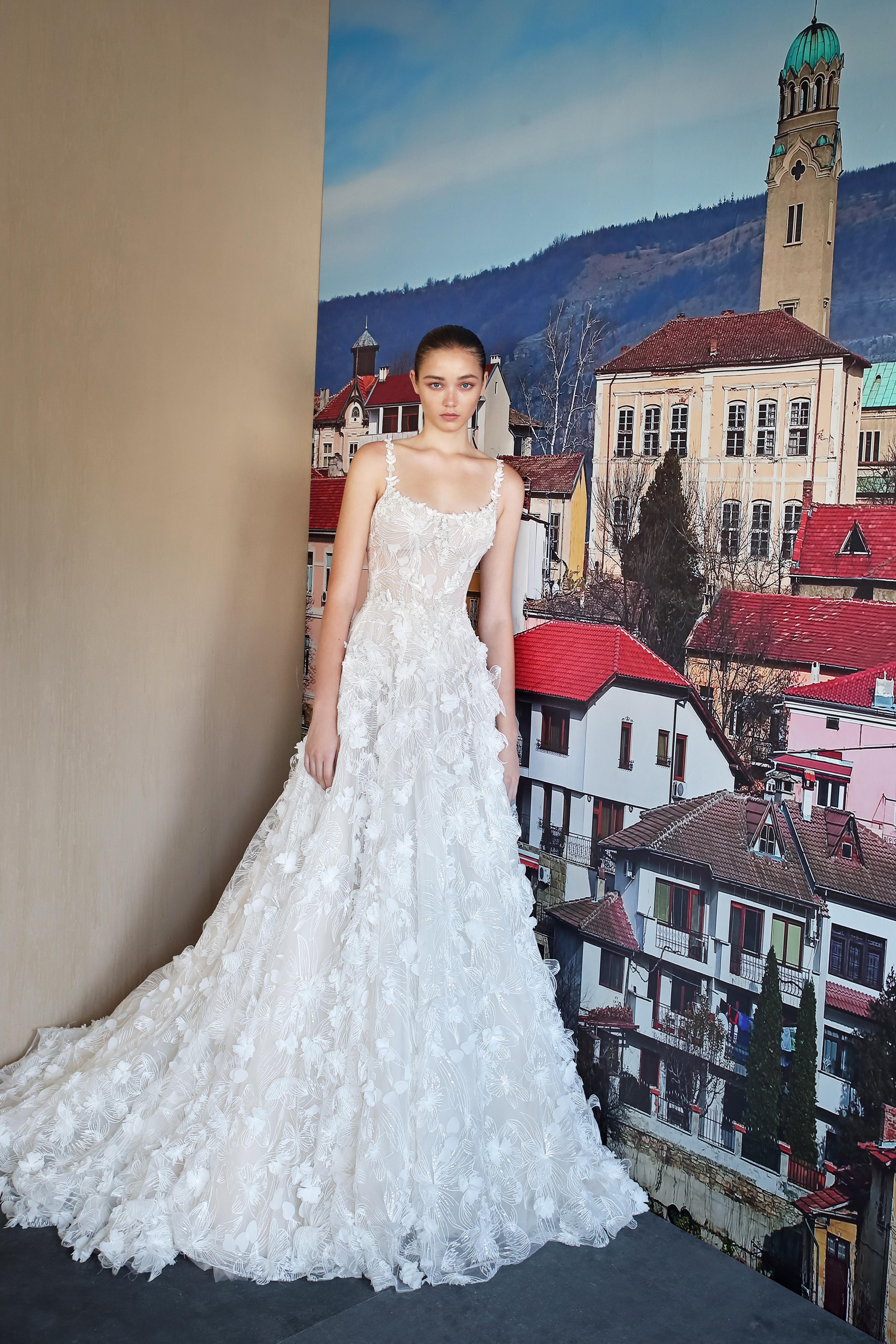galia lahav ball gown wedding dress fall 2019
