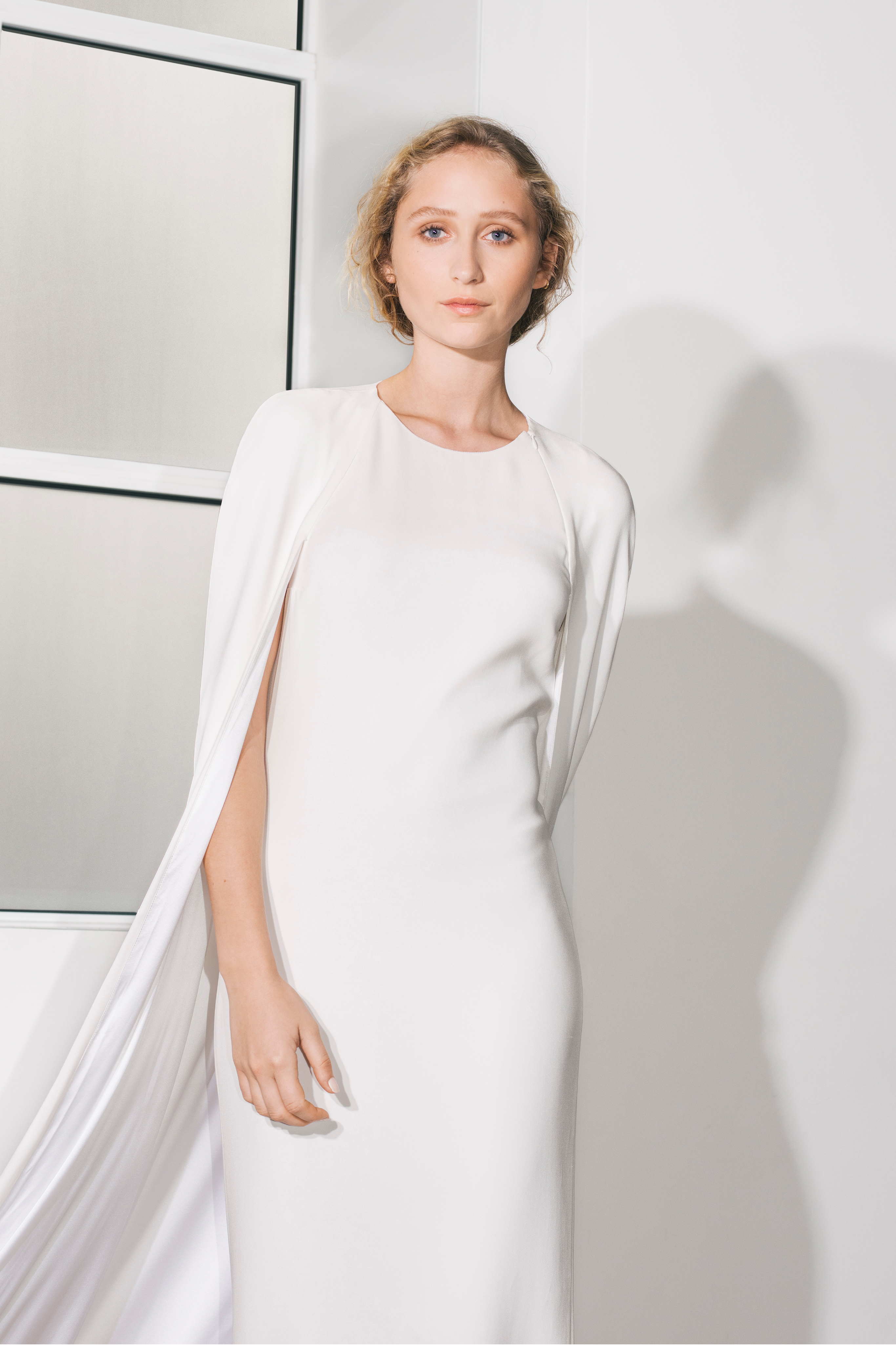 Stella Mccartney Launched Her First Wedding Dress Collection