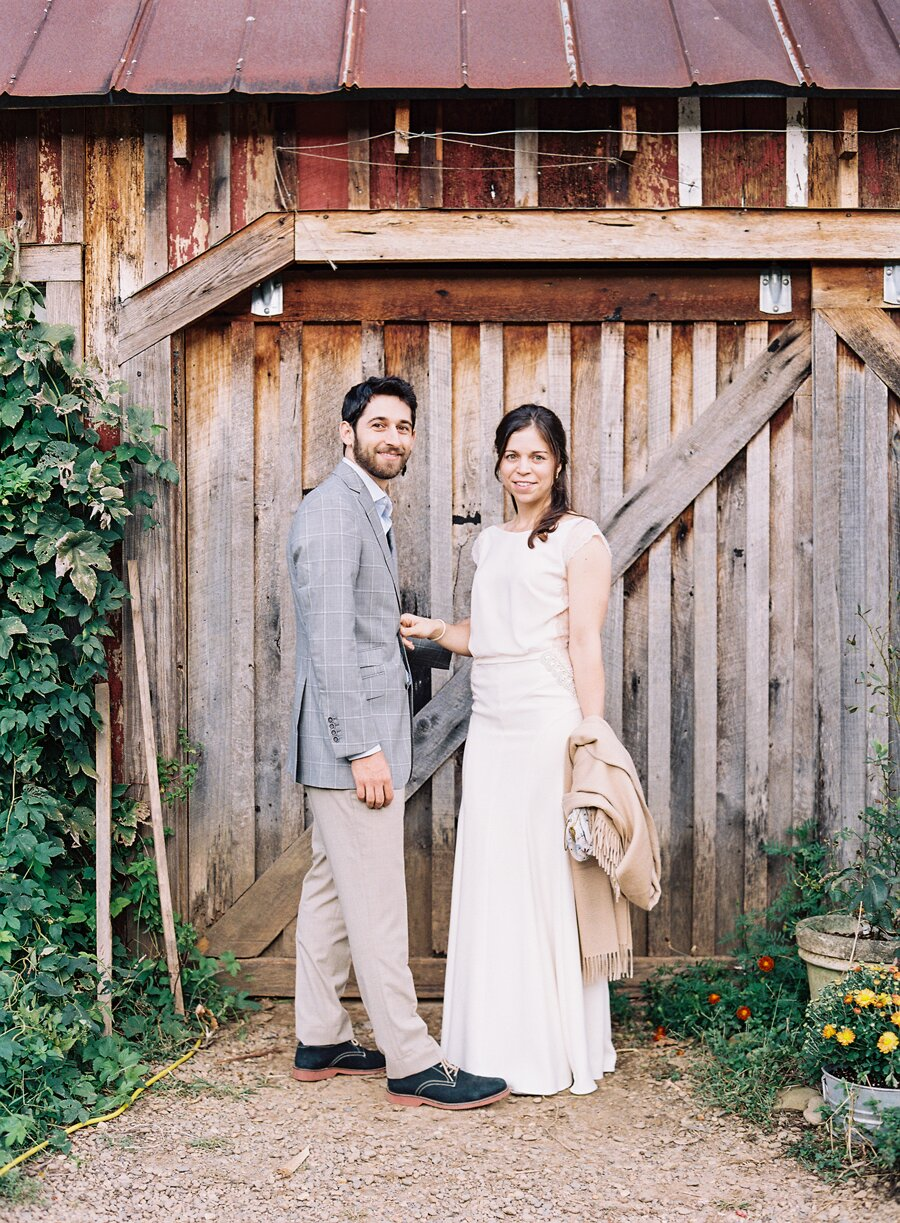 9 Questions To Ask Yourself Before Planning A Wedding On Farm