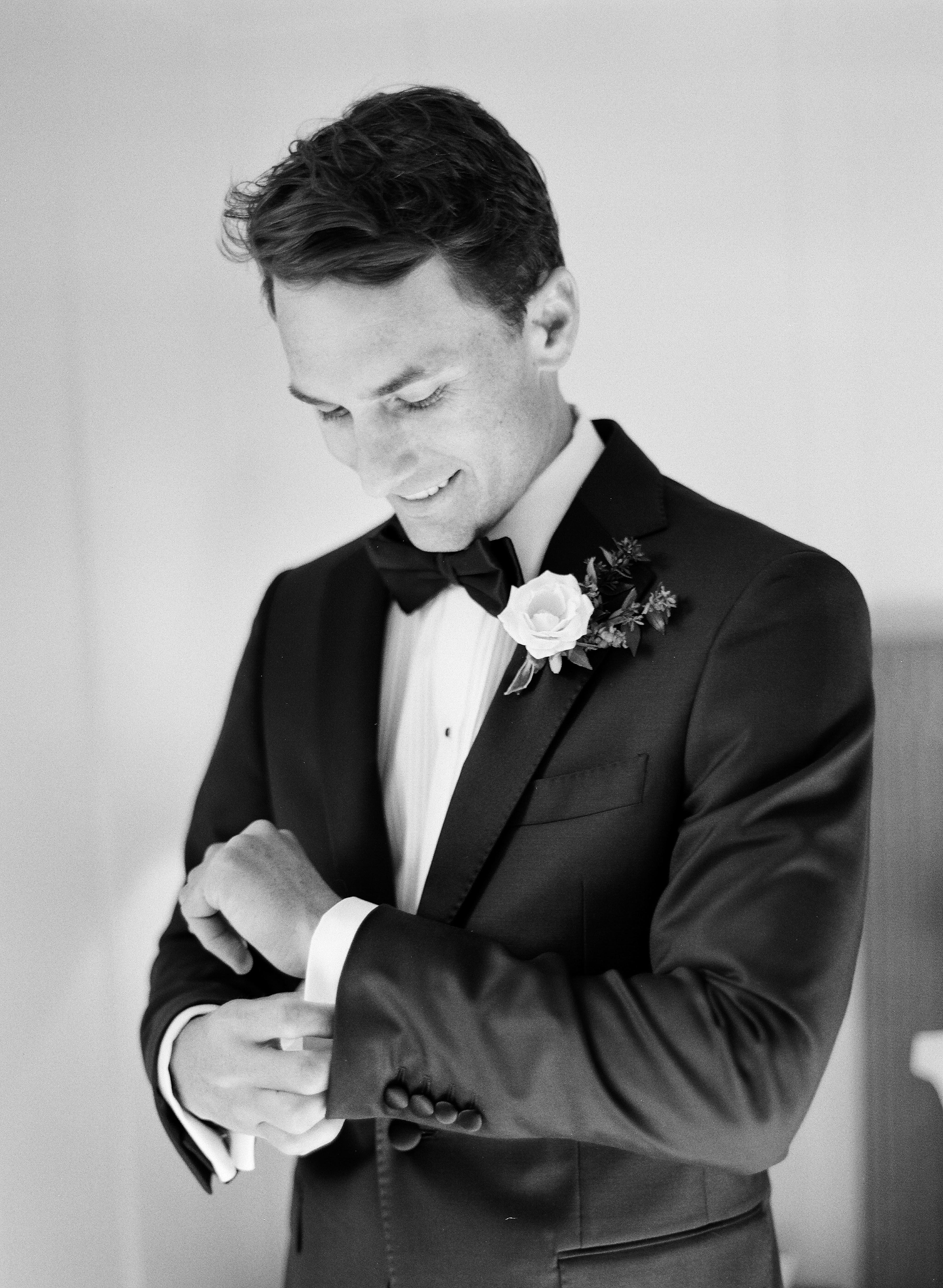 caitlin michael wedding groom