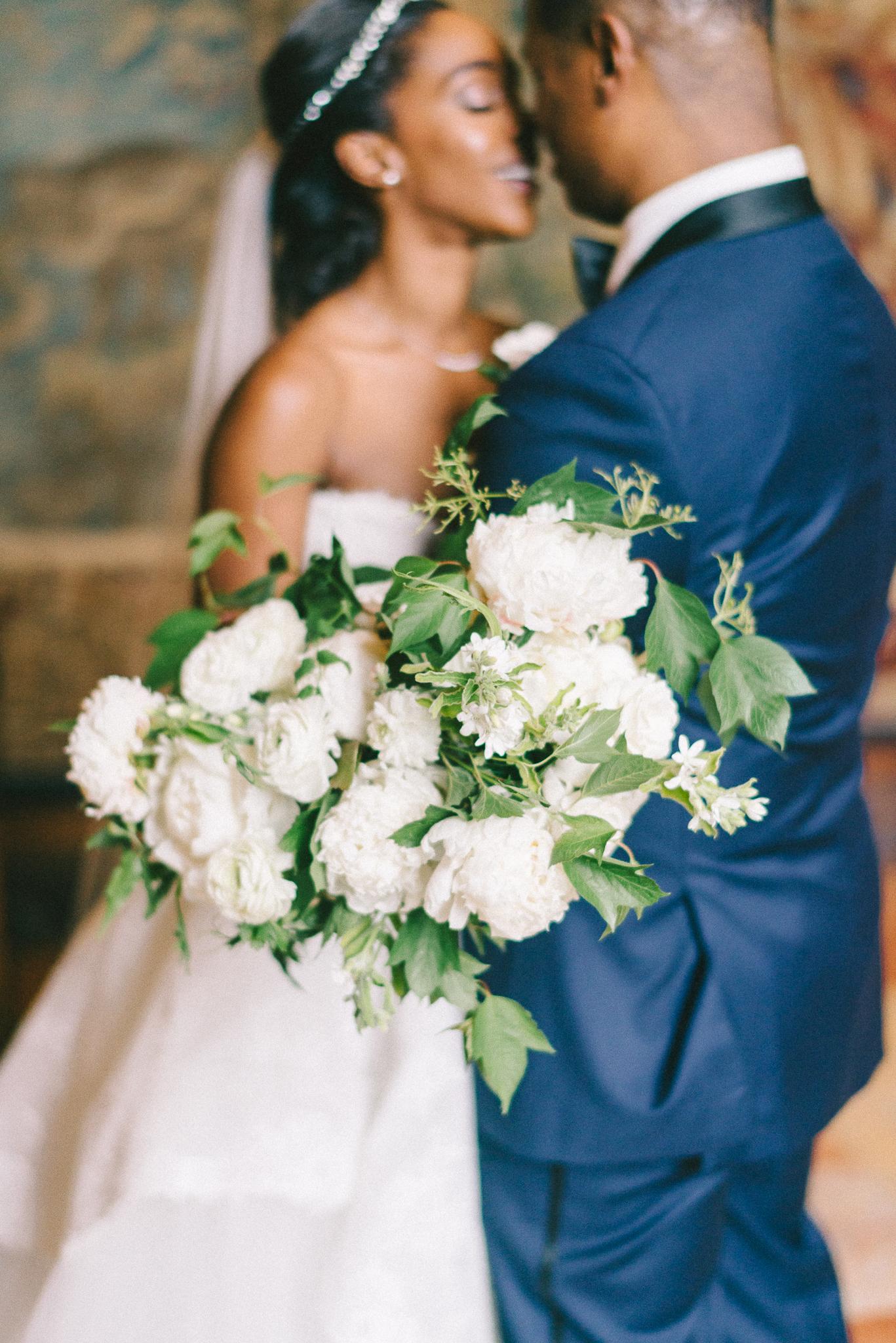 abby marcus wedding bouquet 100