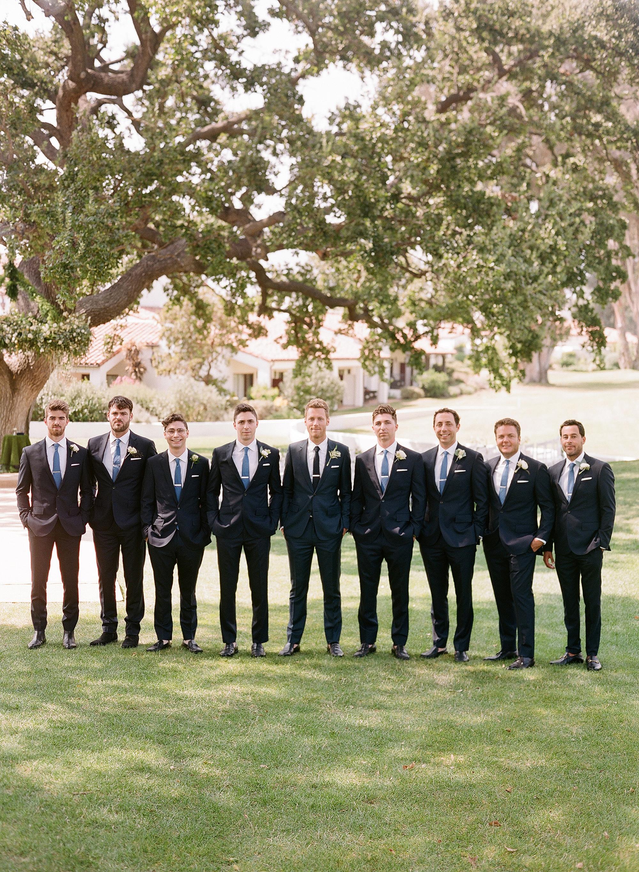 ashlie adam alpert wedding groomsmen