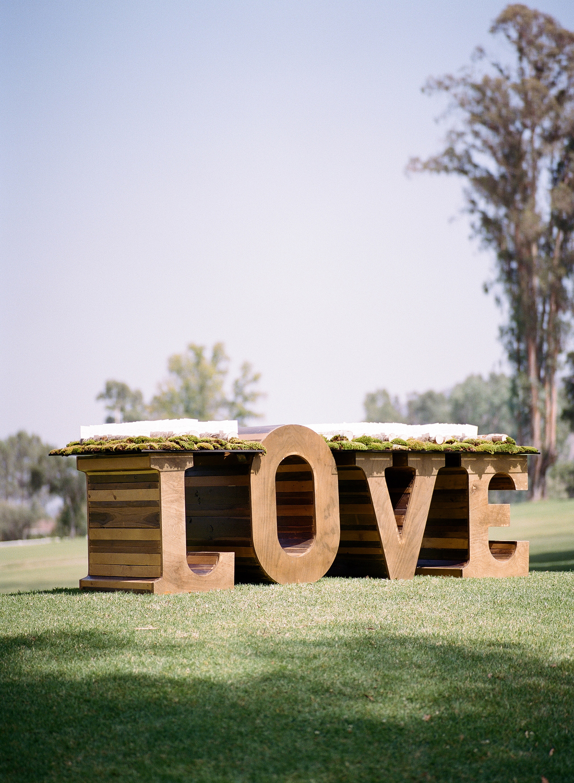 ashlie adam alpert wedding escort cards love