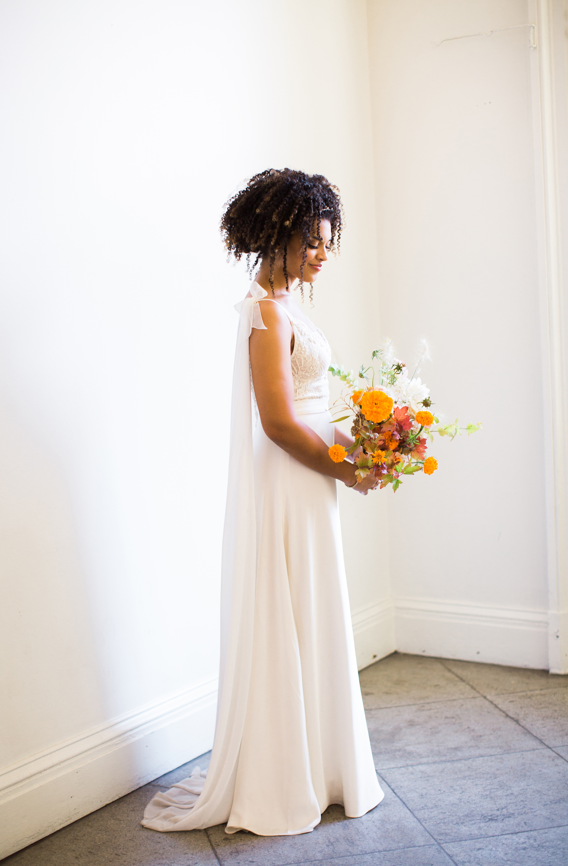 best wedding dresses 2018 natalie louis custom spaghetti strap