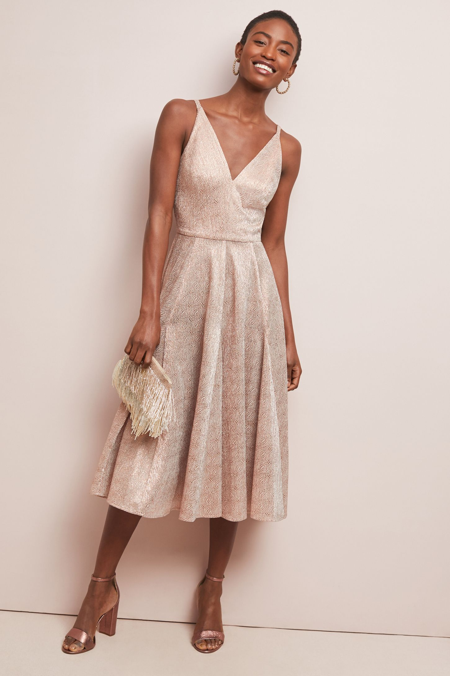 dress the population loreley dress