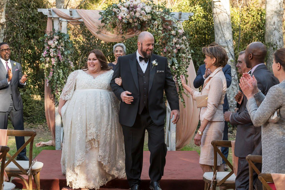 tv wedding dresses kate pearson this is us