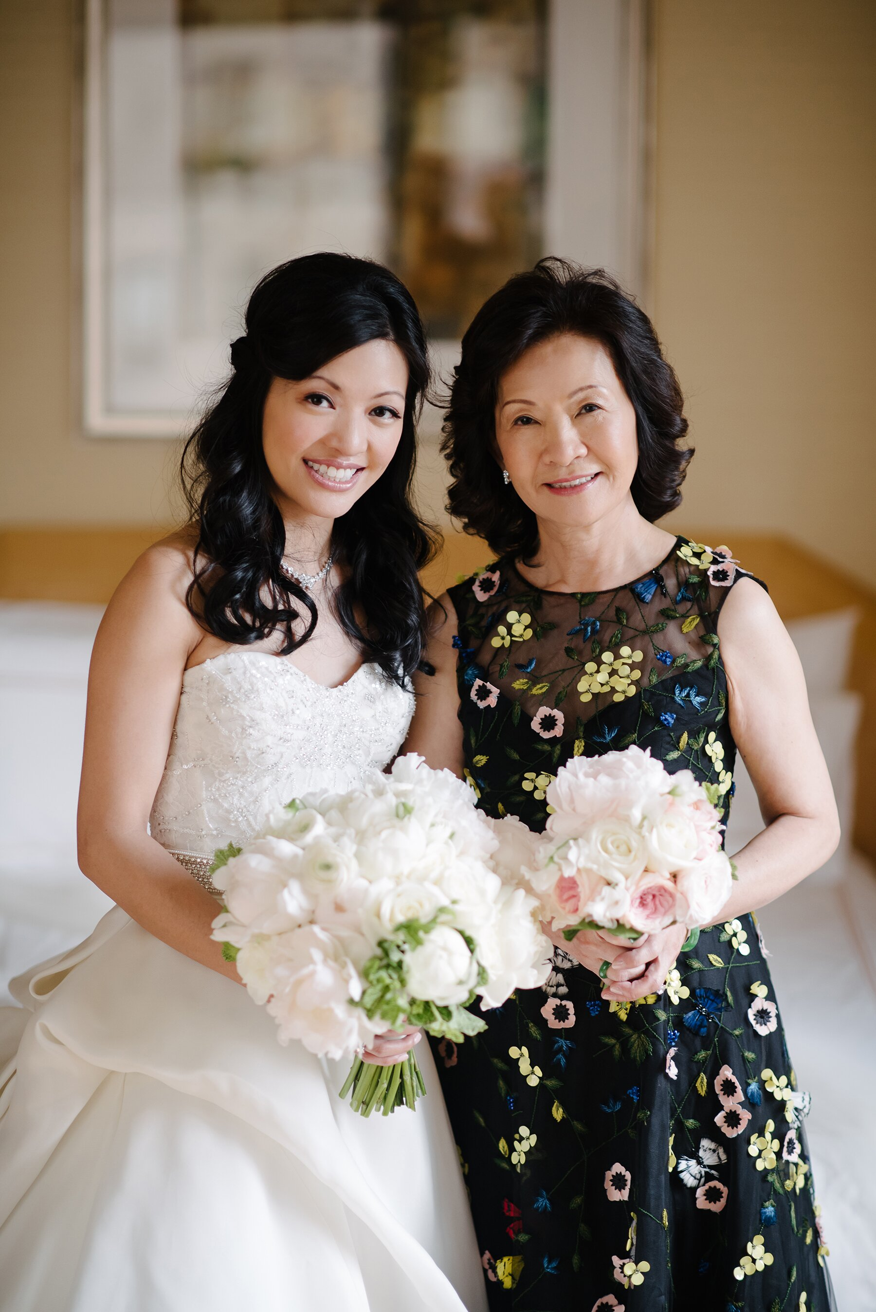 Can The Mother Of Bride Or Groom Wear Black To