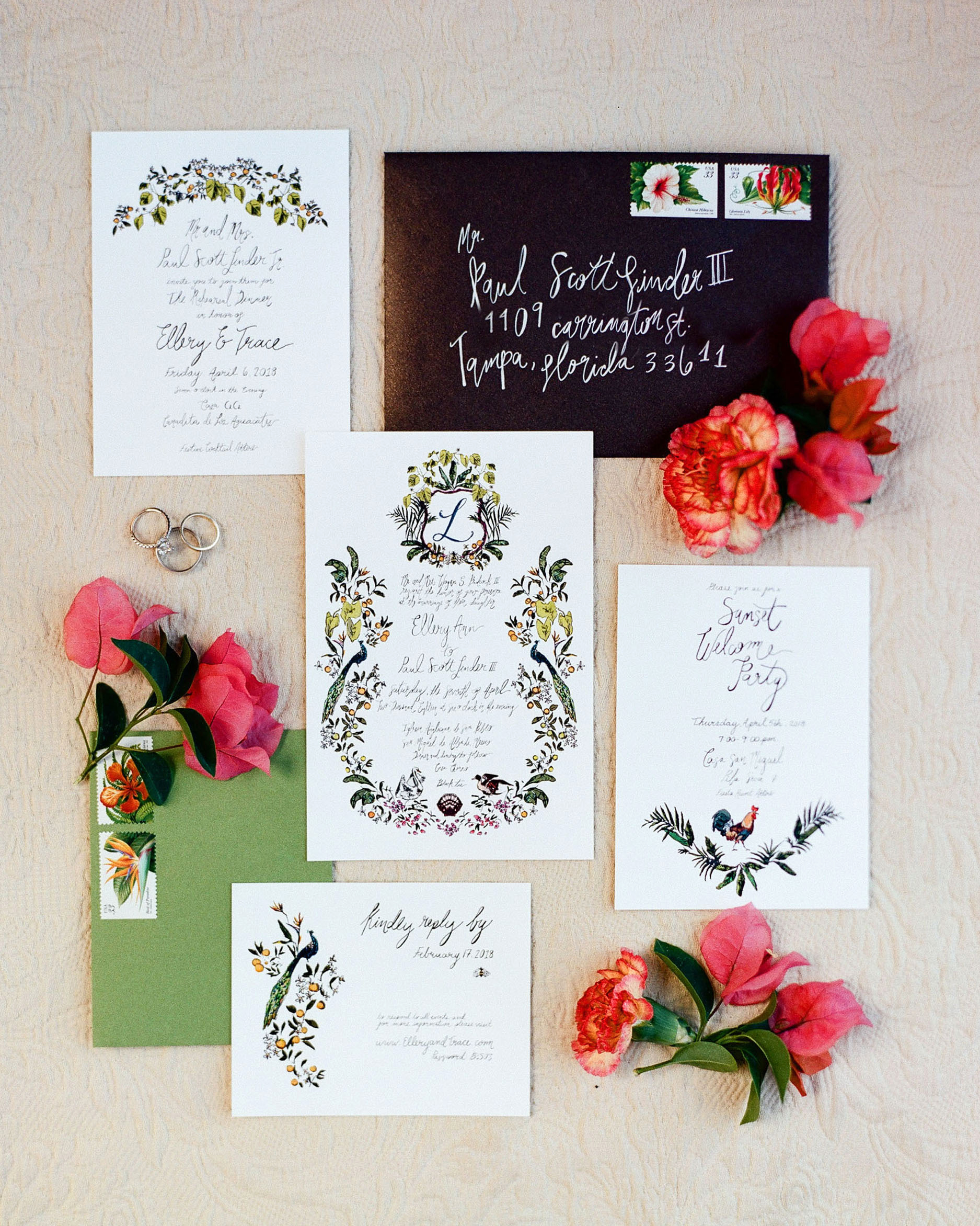 The Invitations