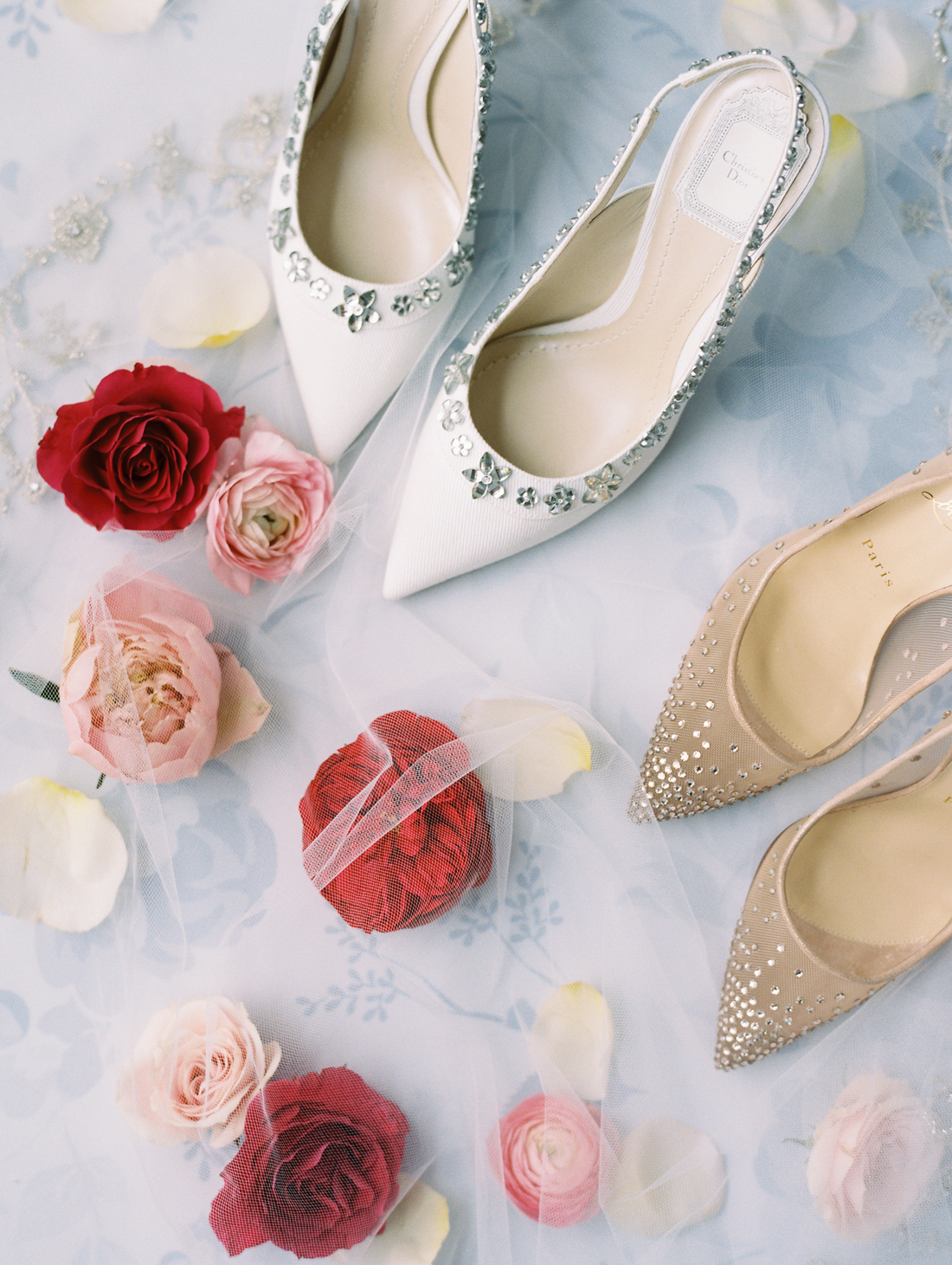 25 Nontraditional Wedding Shoe Ideas From Stylish Brides Martha
