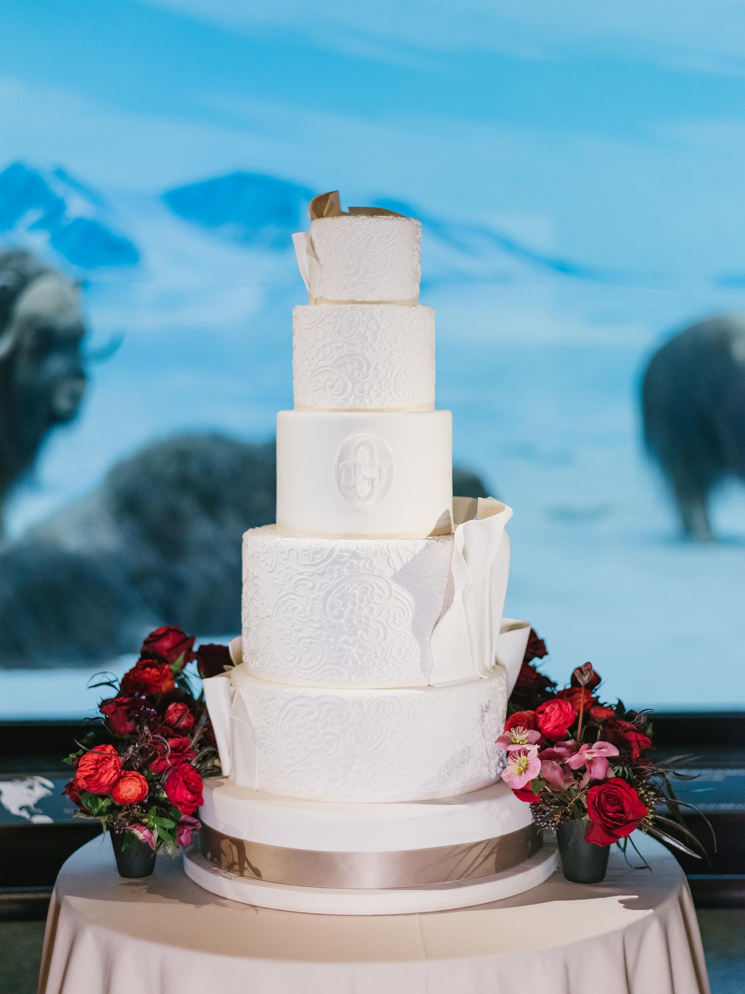 duff goldman classic white wedding cake