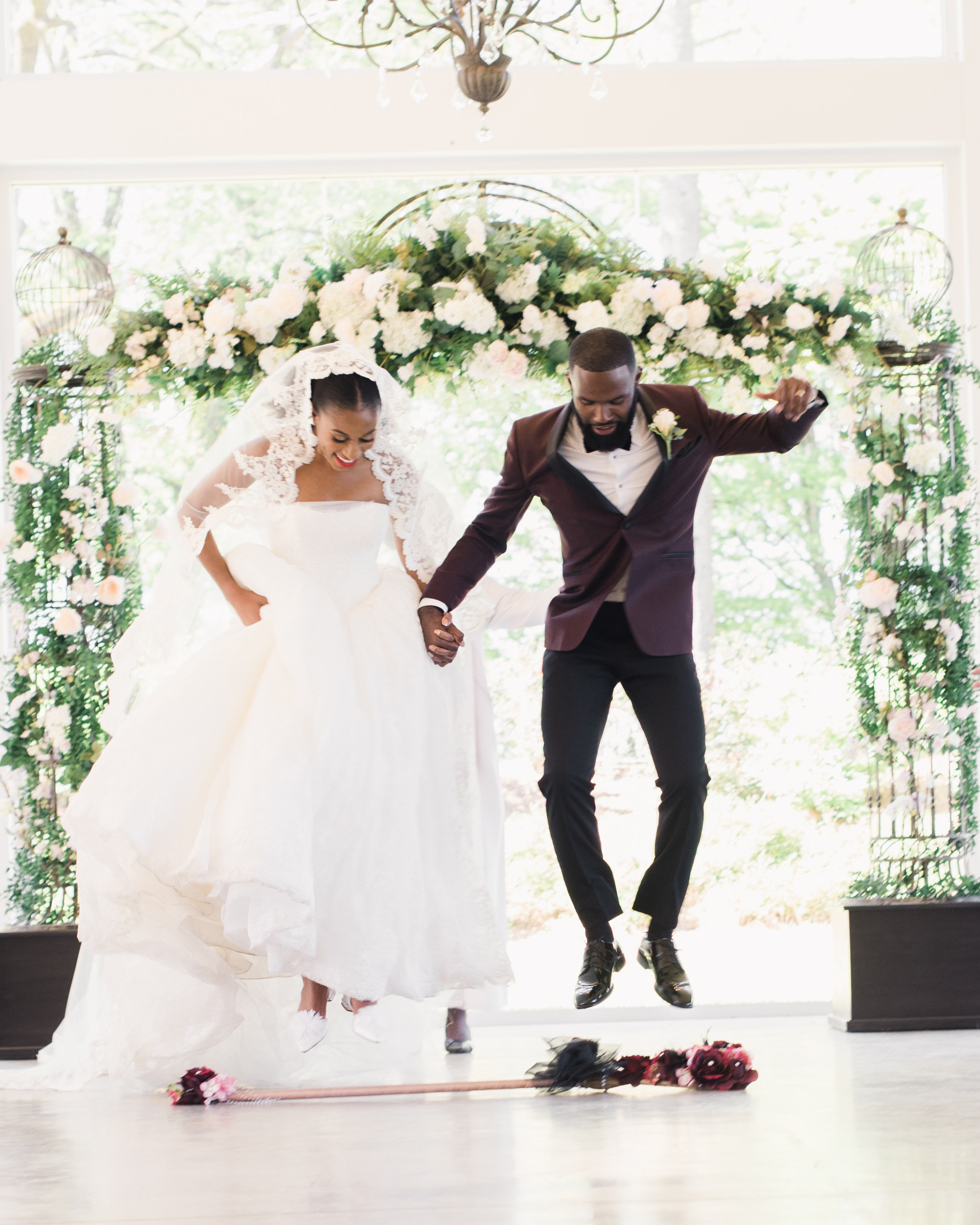Your Guide To Planning Multiple Wedding Ceremonies And