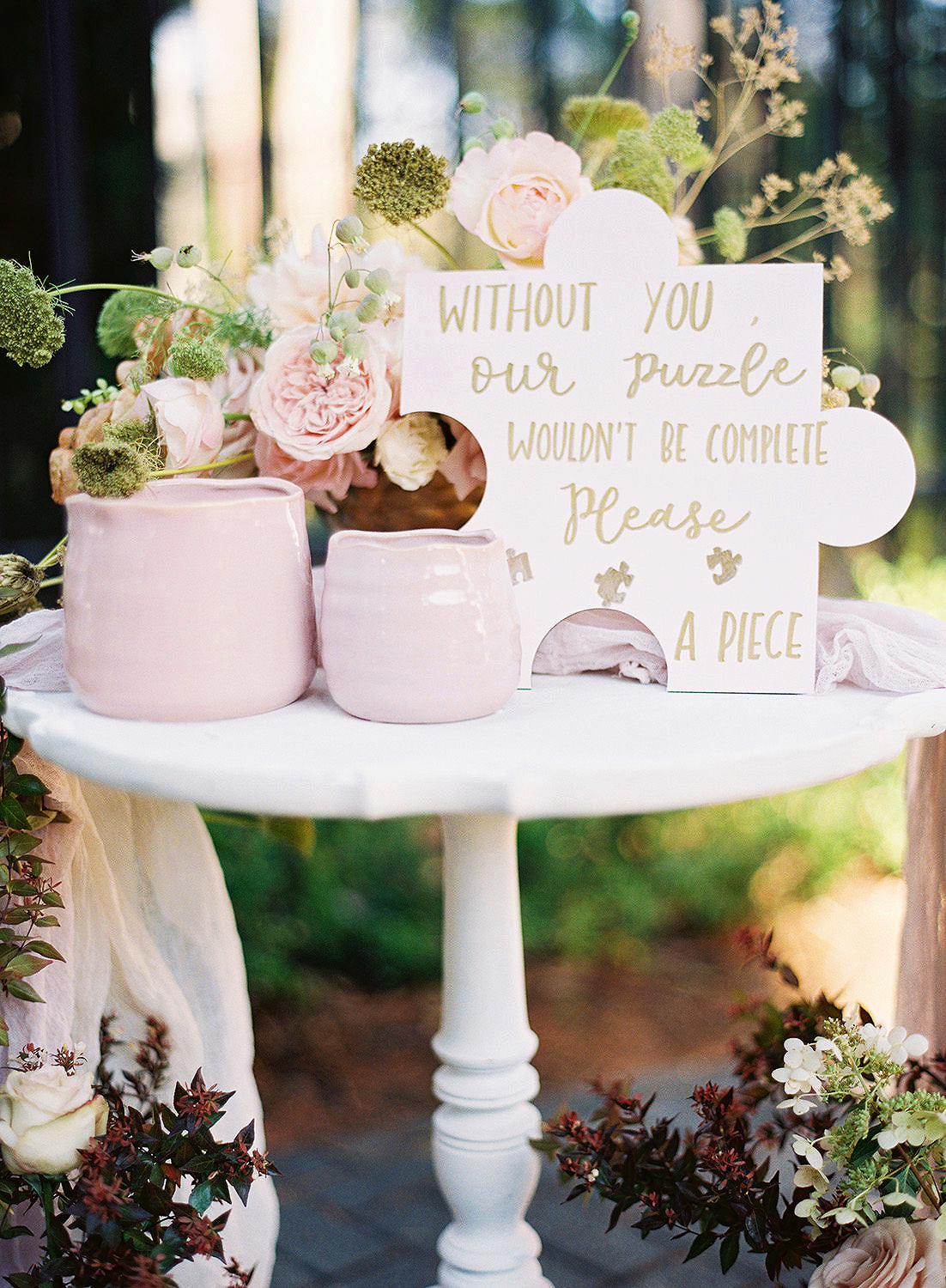 Playful Guest Book