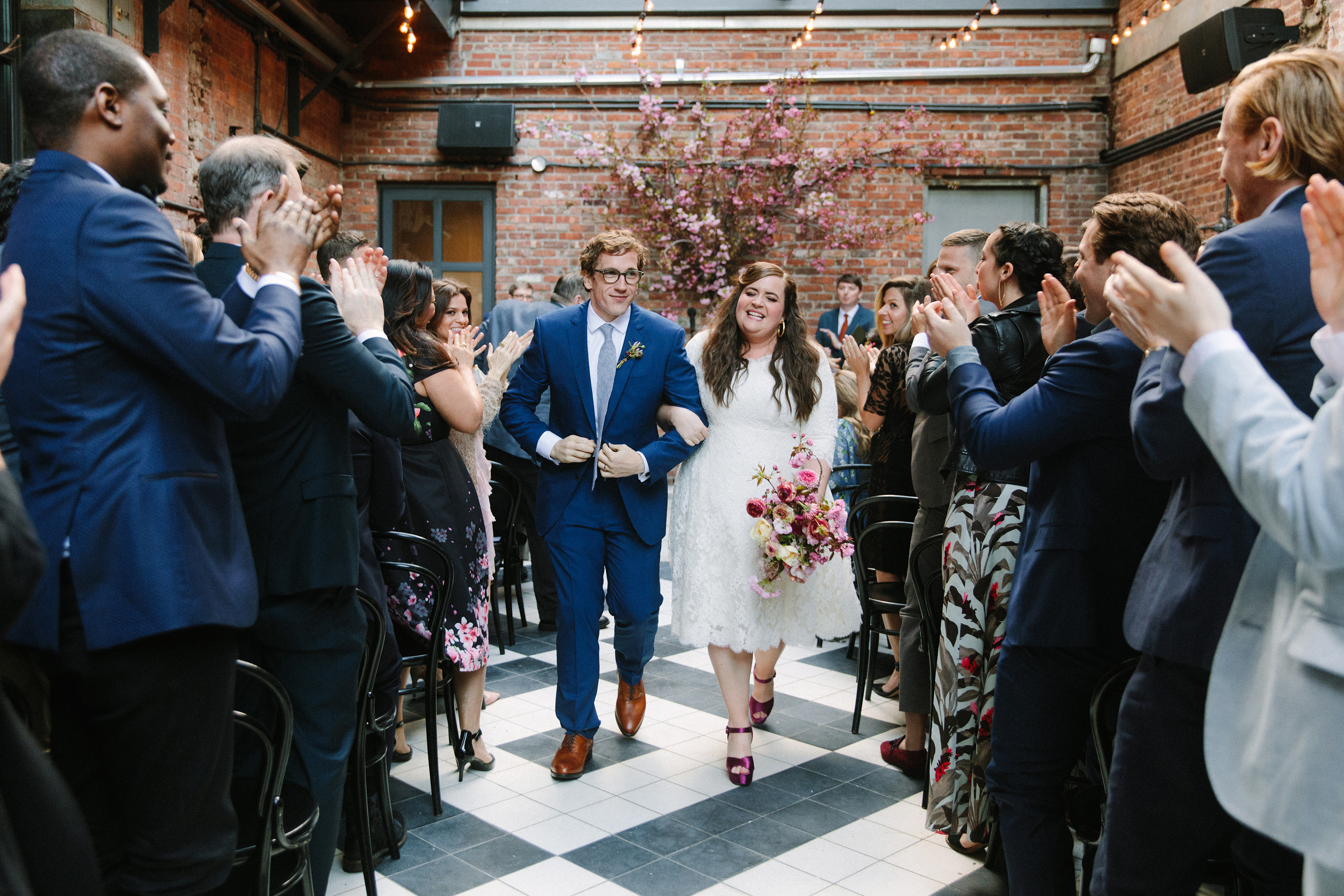 aidy bryant and connor omalley wedding