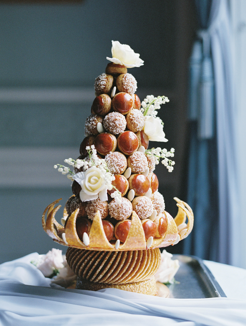 Wedding Cake Alternatives For The Couple Who Just Doesn T Like