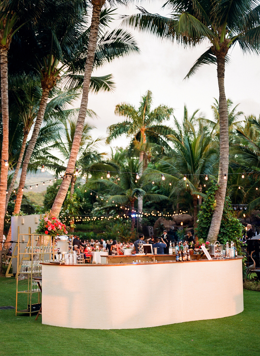 Your Wedding Guests Won't Notice These Six Small Bar Swaps, But They'll Have a Big Impact on Your Budget