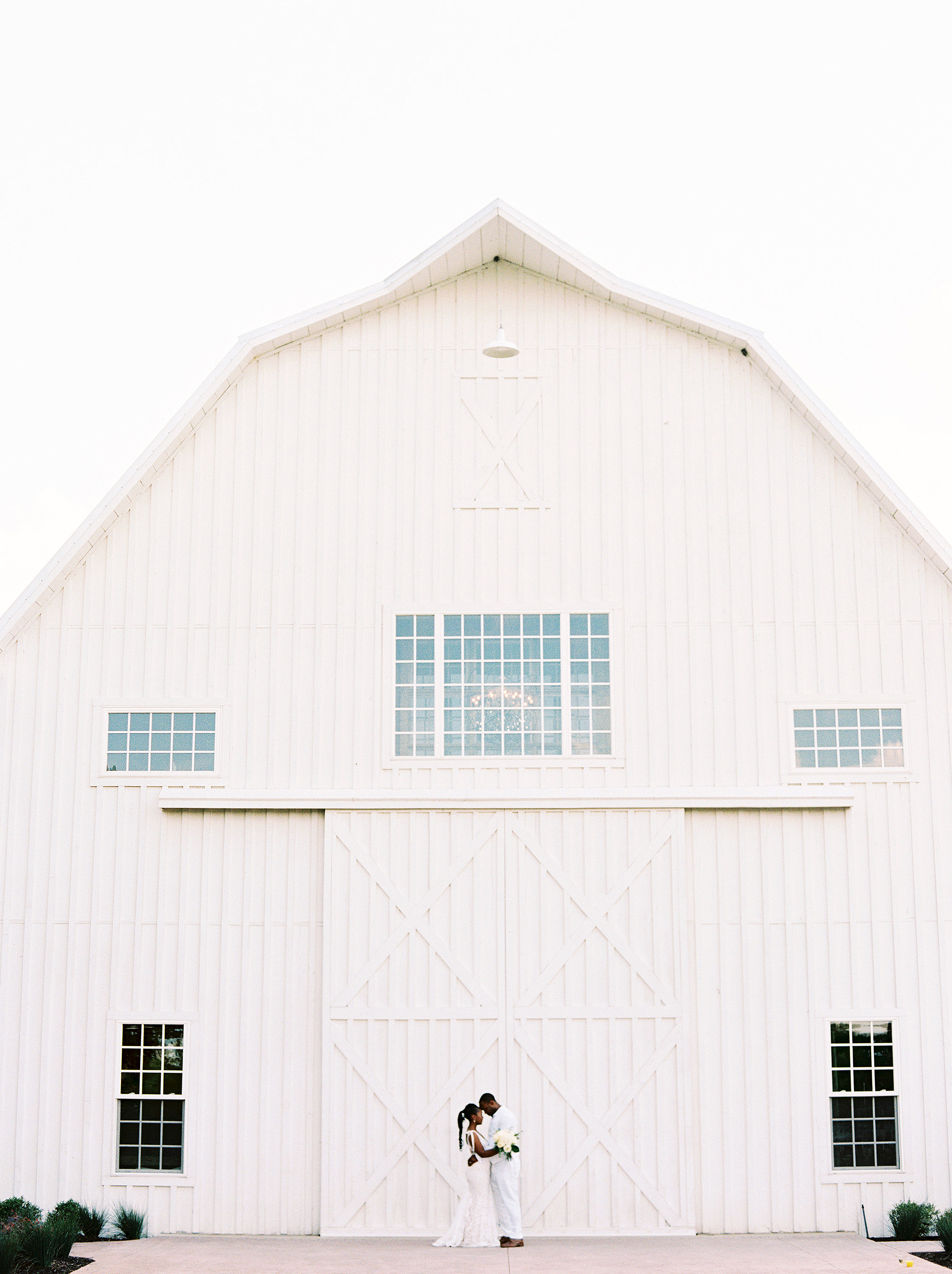 shakira travis wedding barn venue